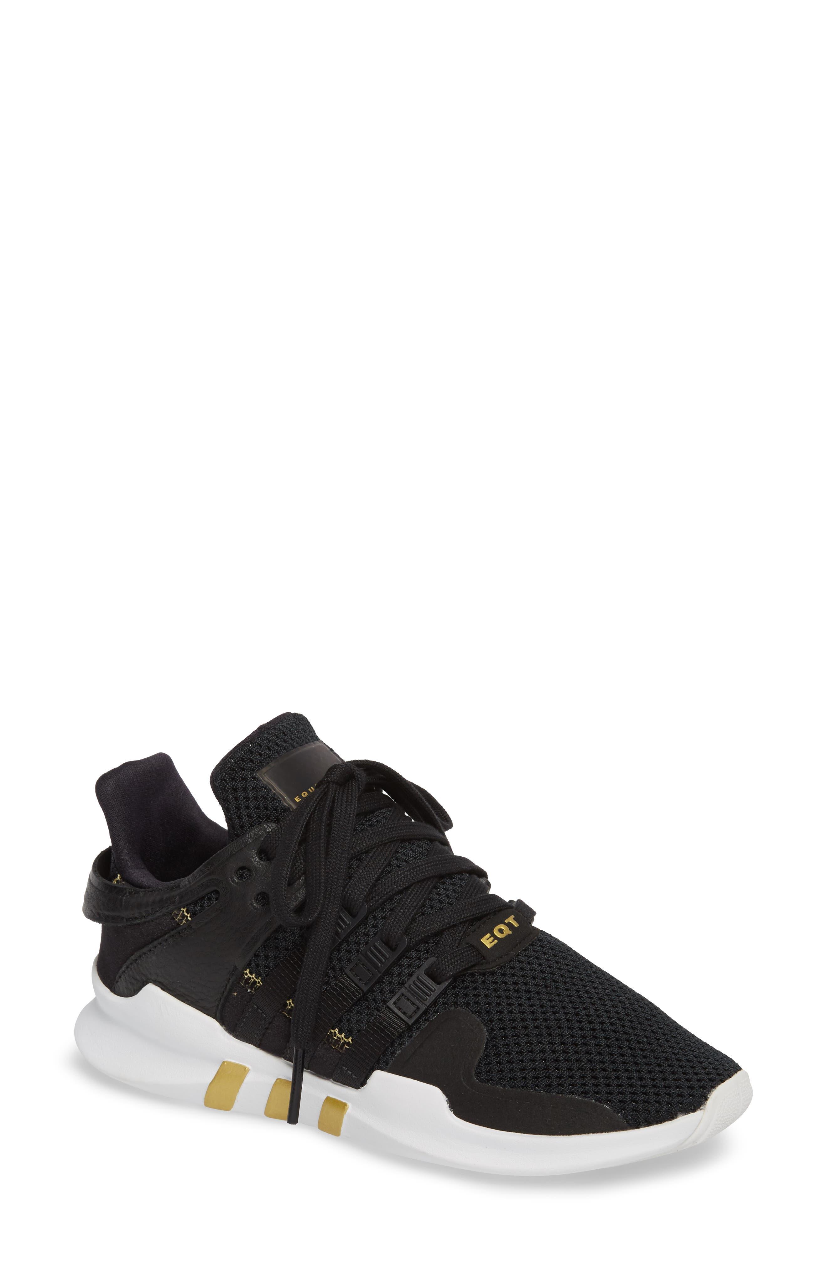 EQT Support Adv Sneaker,                             Main thumbnail 1, color,