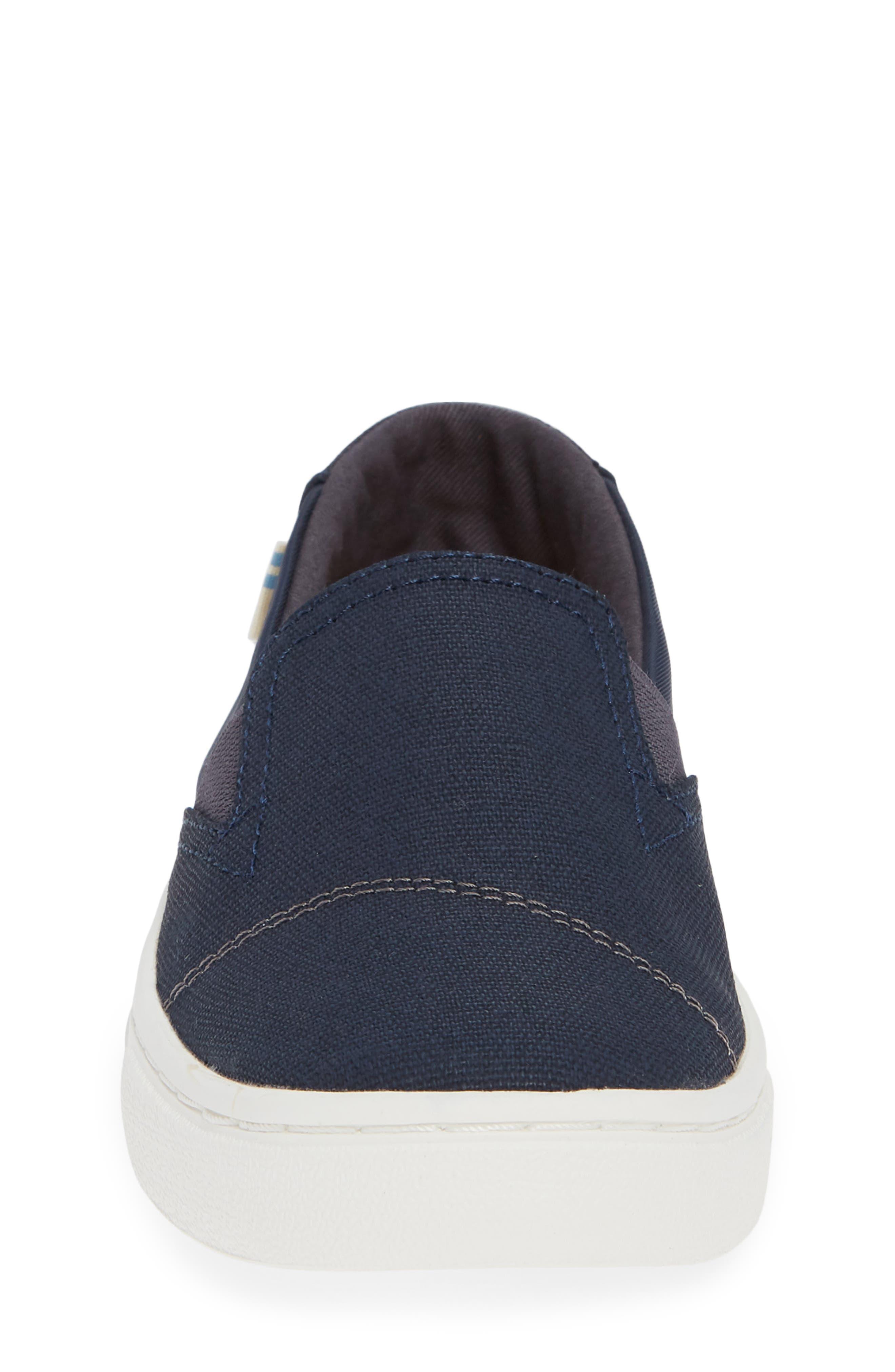 Luca Slip-On Sneaker,                             Alternate thumbnail 32, color,