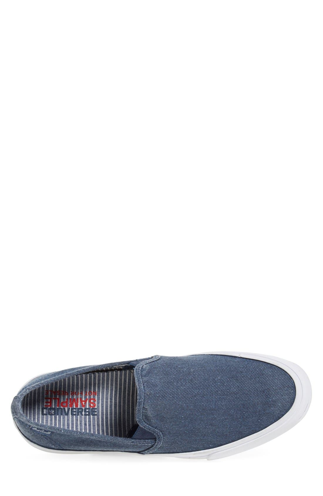 Jack Purcell II Slip-On,                             Alternate thumbnail 10, color,