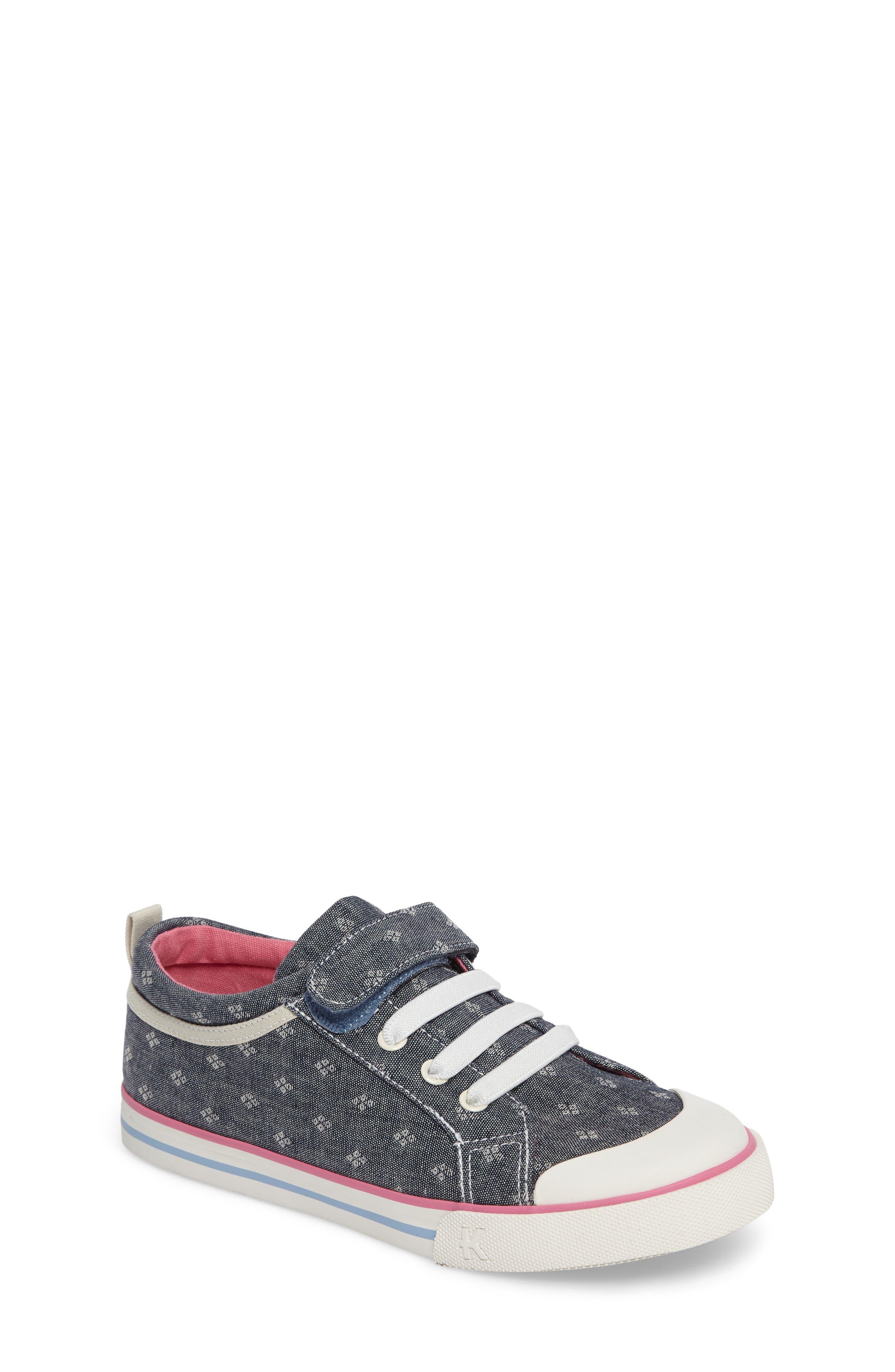 'Kristin' Sneaker,                         Main,                         color, 400