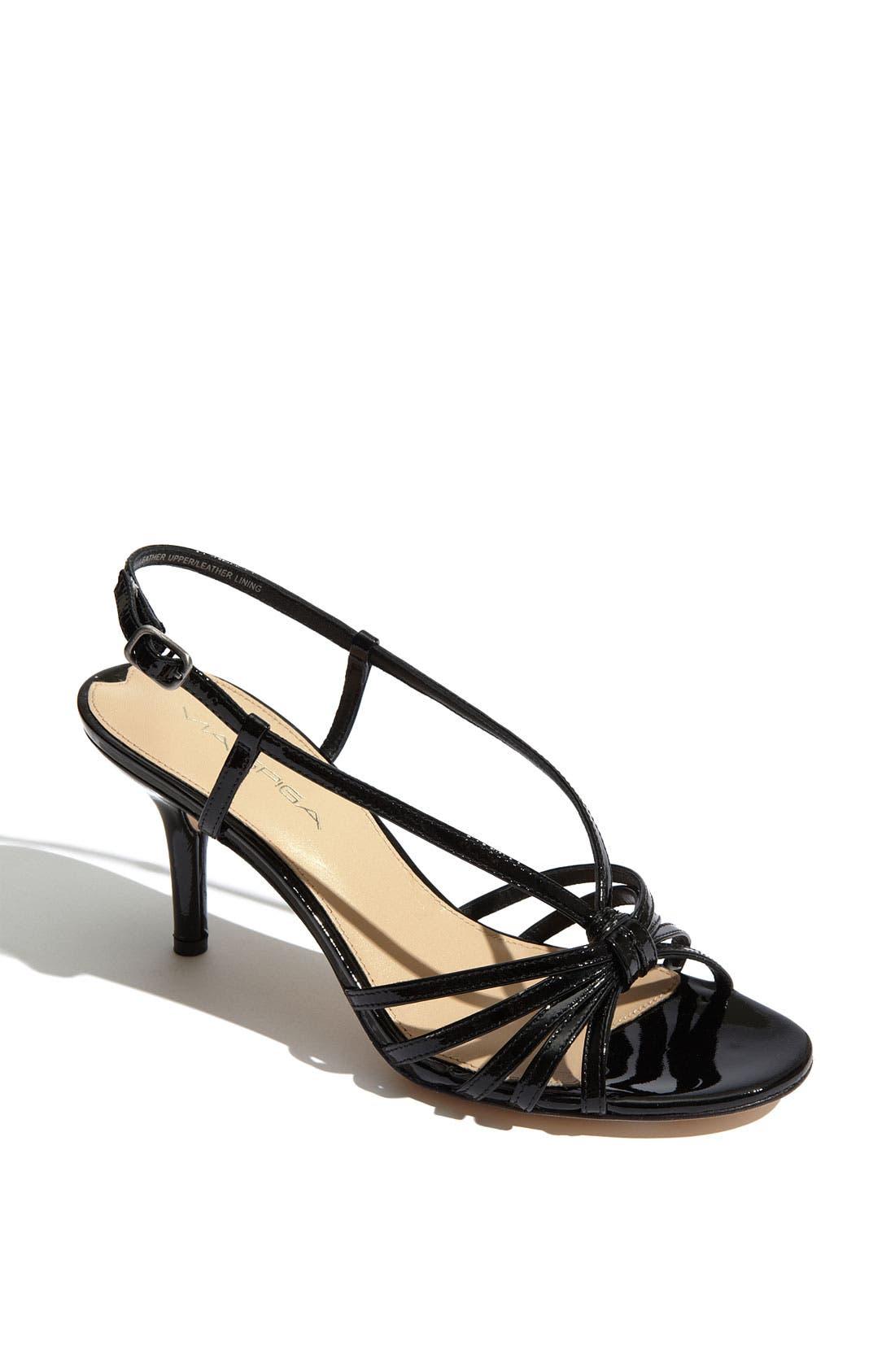 'Ilan' Sandal,                         Main,                         color, 001