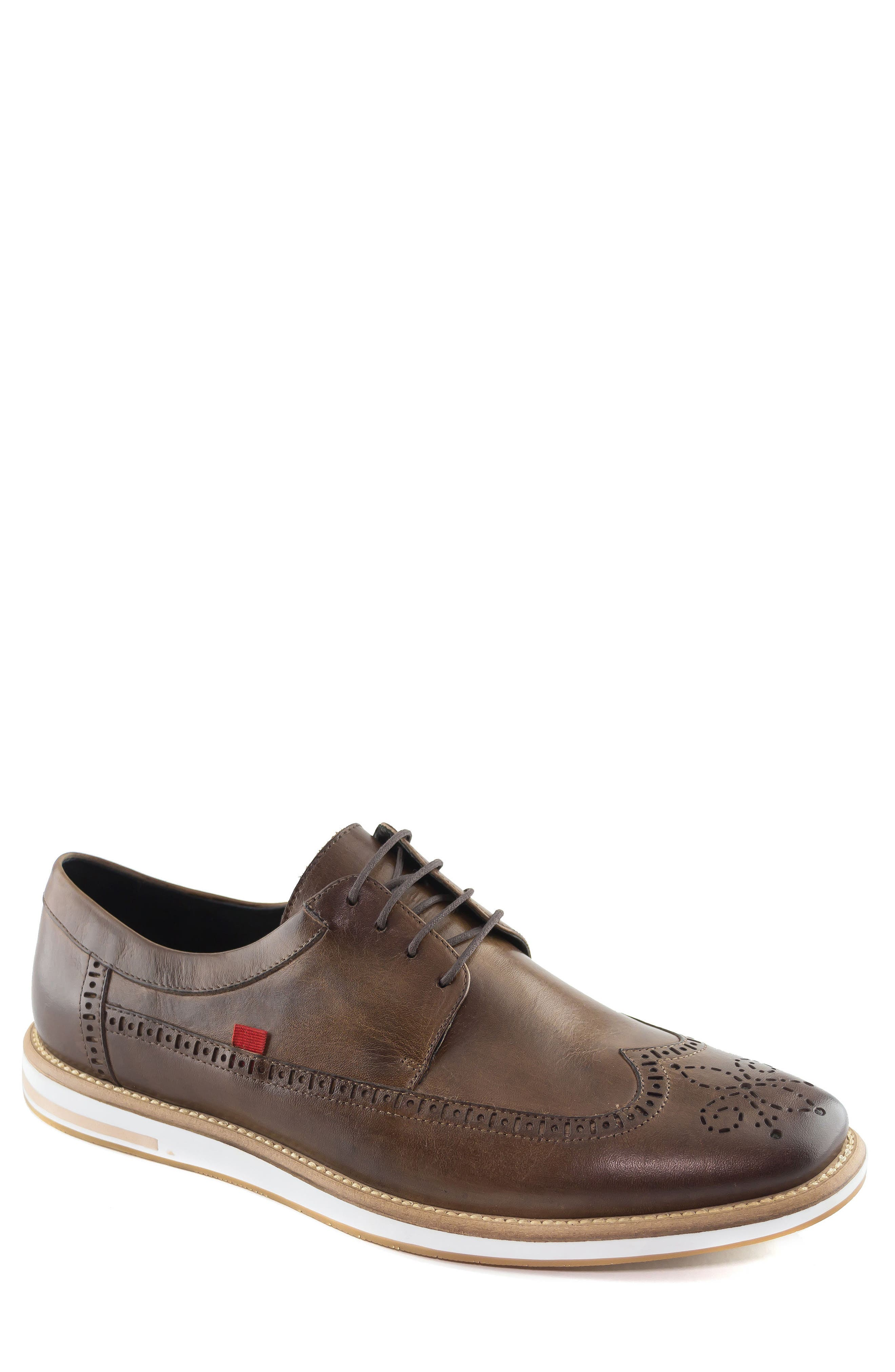 Marc Joseph New Yrok NYC Wingtip,                             Main thumbnail 2, color,