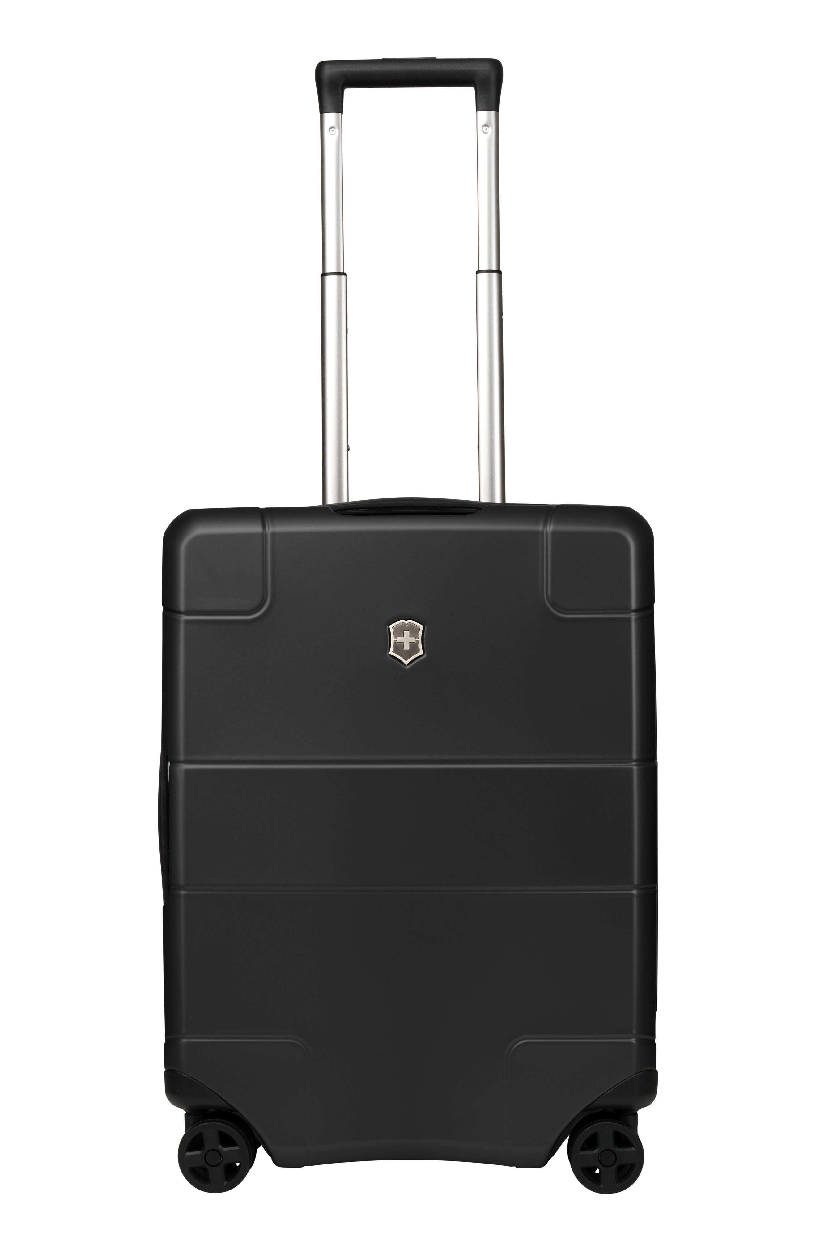 Lexicon 22-Inch Wheeled Carry-On,                             Main thumbnail 1, color,                             001
