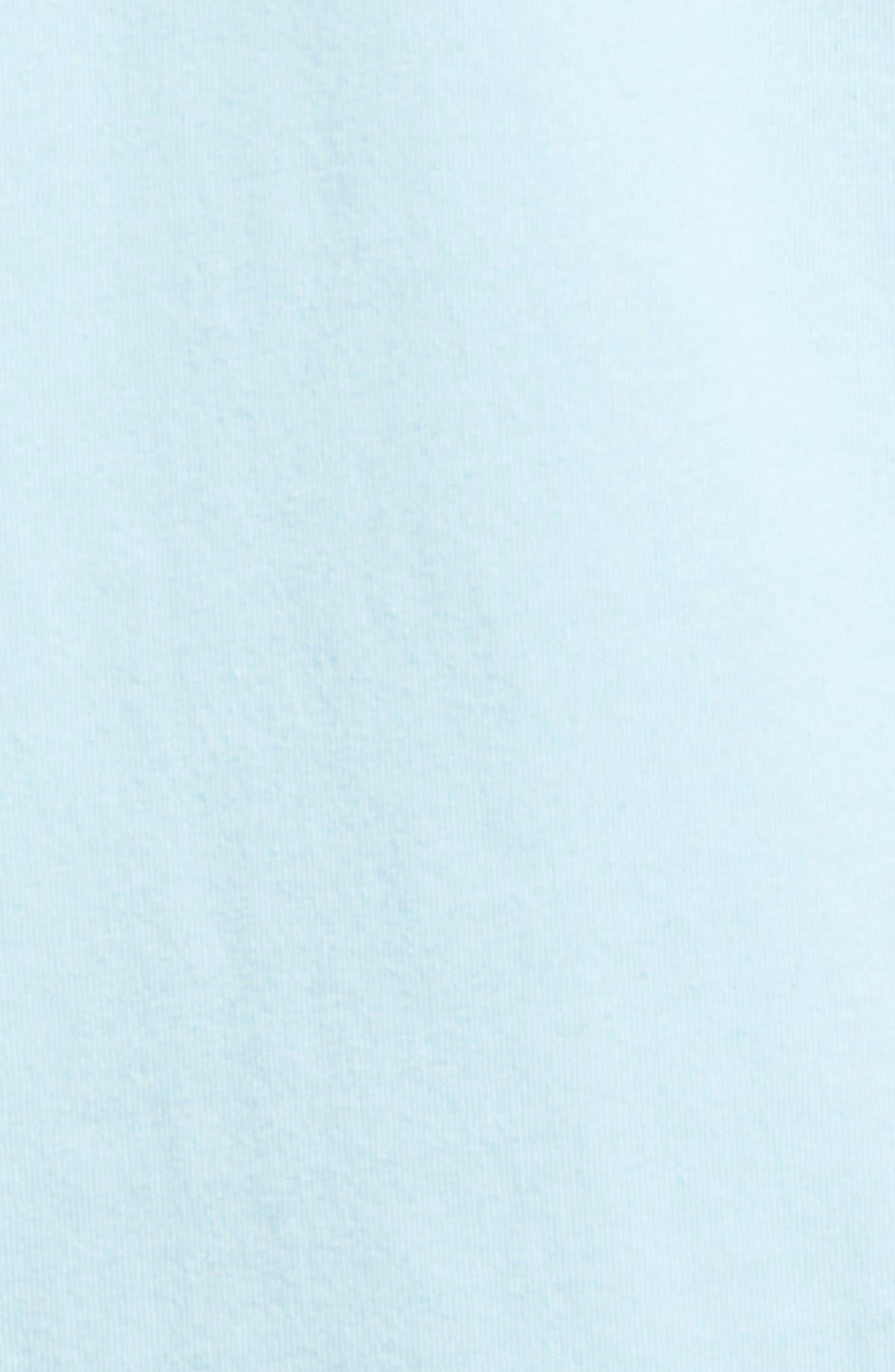 Zinspiration T-Shirt,                             Alternate thumbnail 5, color,                             100