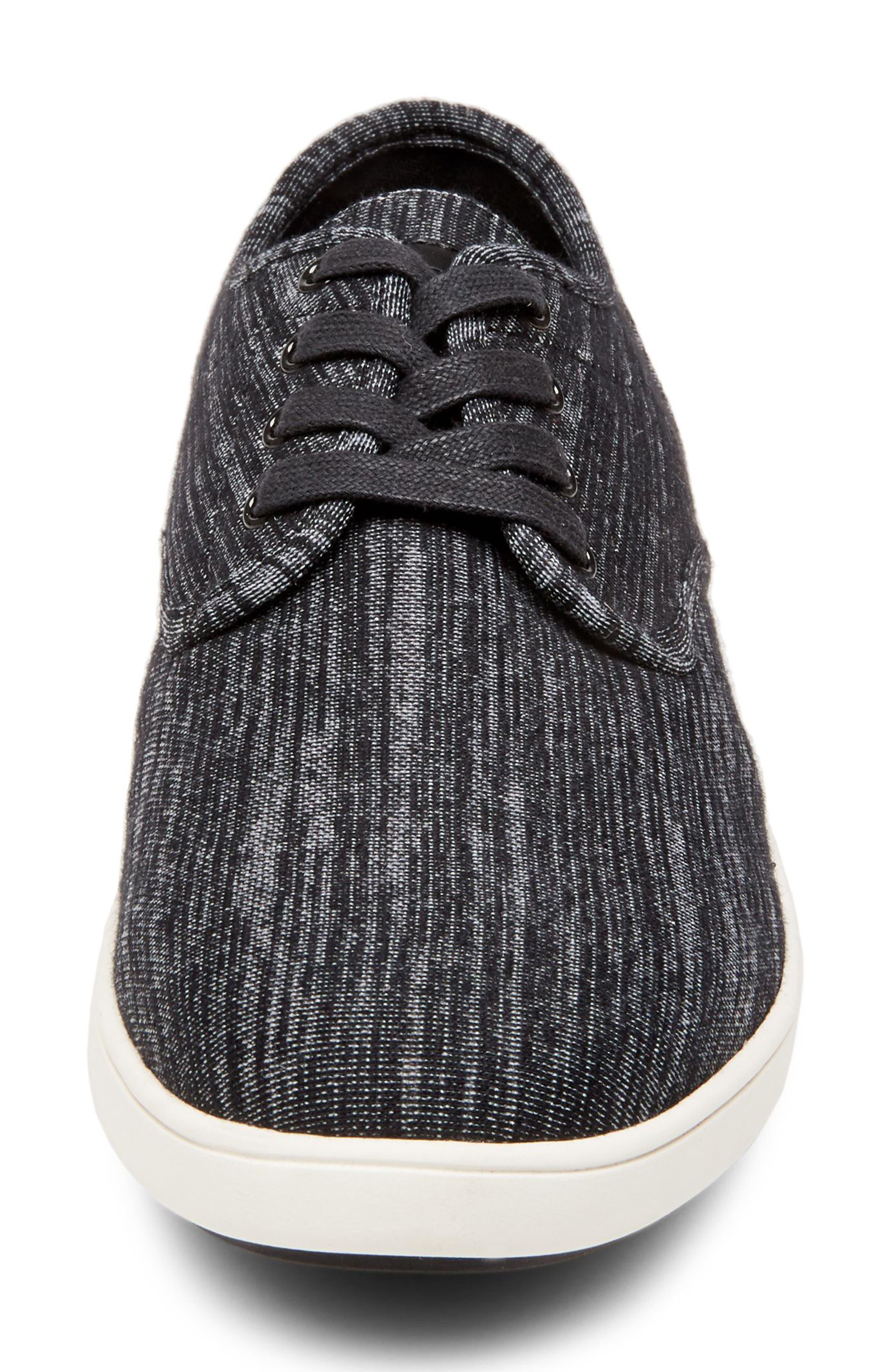 Fandom Slubbed Sneaker,                             Alternate thumbnail 7, color,