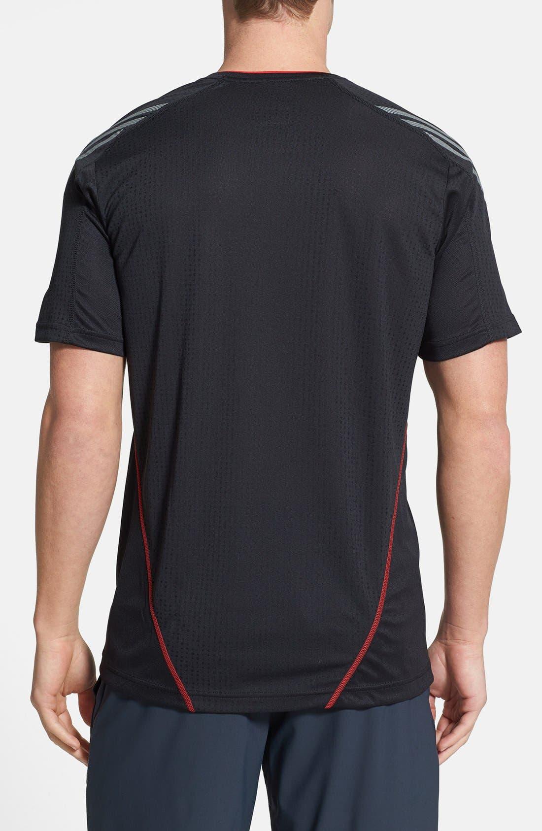 'Supernova' T-Shirt,                             Alternate thumbnail 5, color,                             001