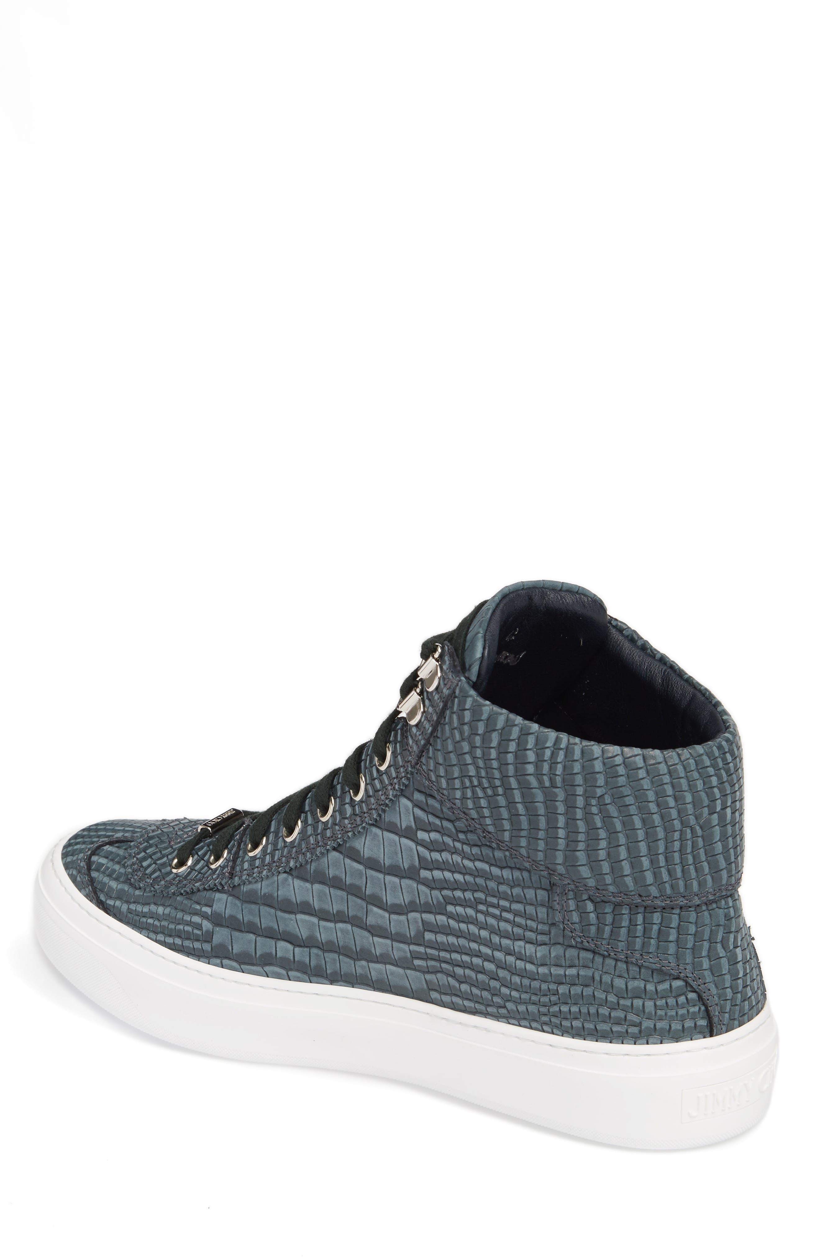 Argyle Sneaker,                             Alternate thumbnail 2, color,                             301
