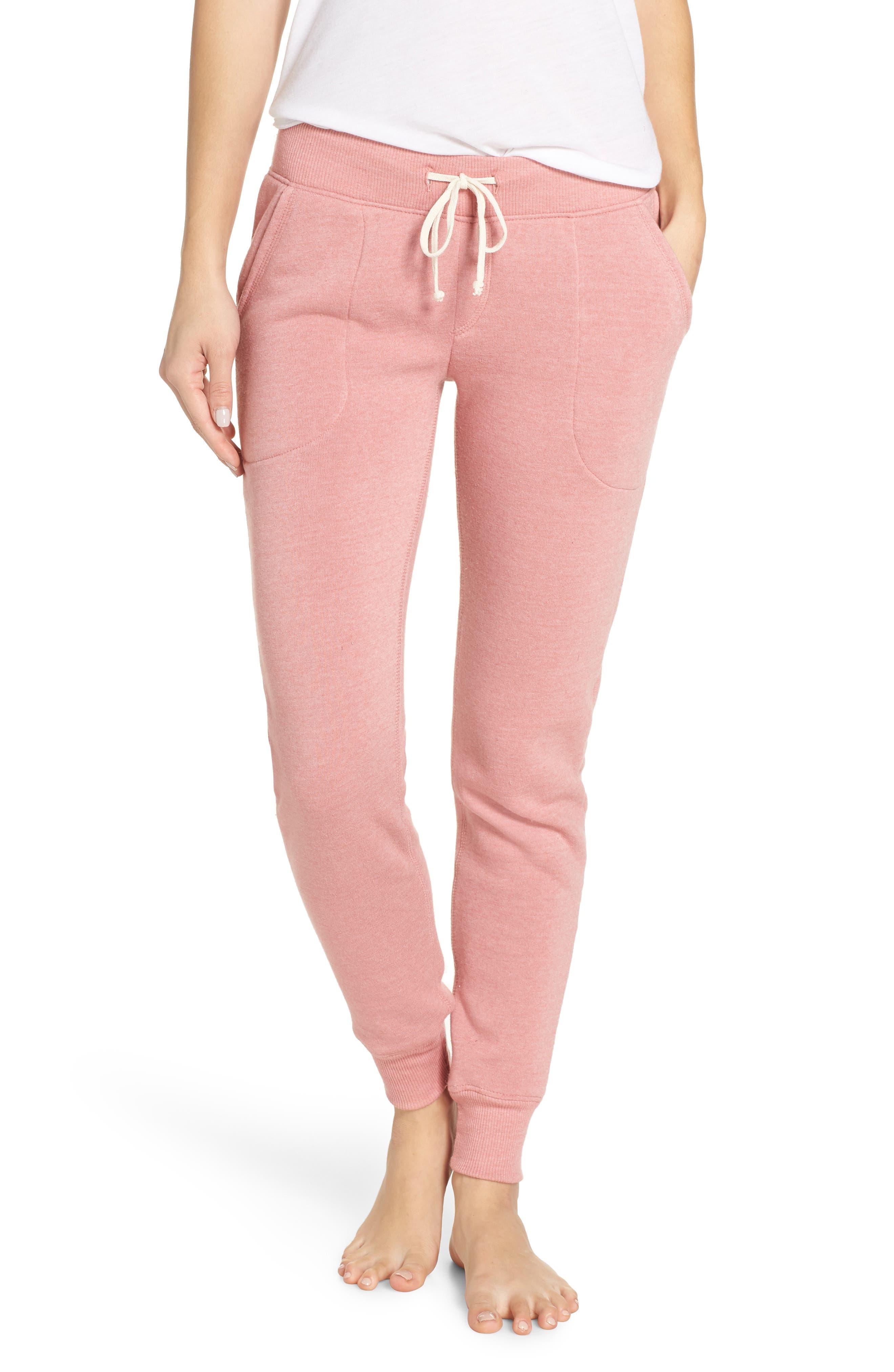 Women's Alternative Fleece Jogger Sweatpants