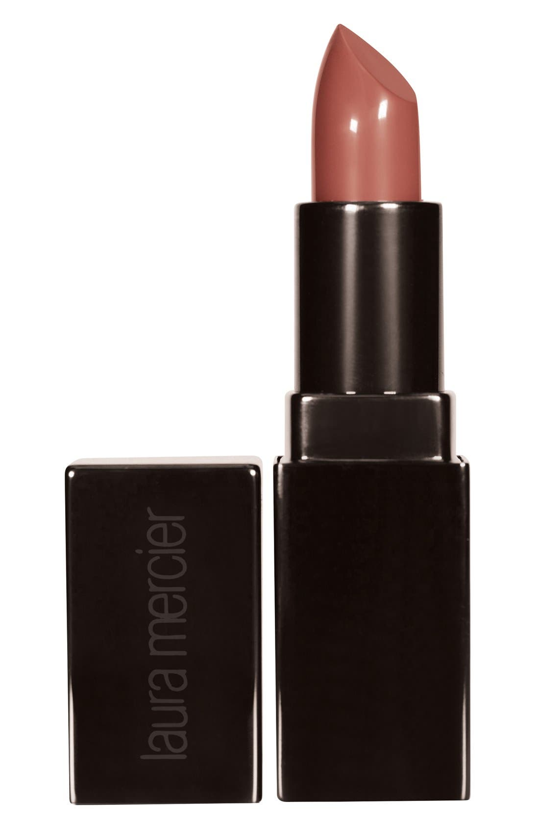 Crème Smooth Lip Color,                             Main thumbnail 1, color,                             LYCHEE PARFAIT