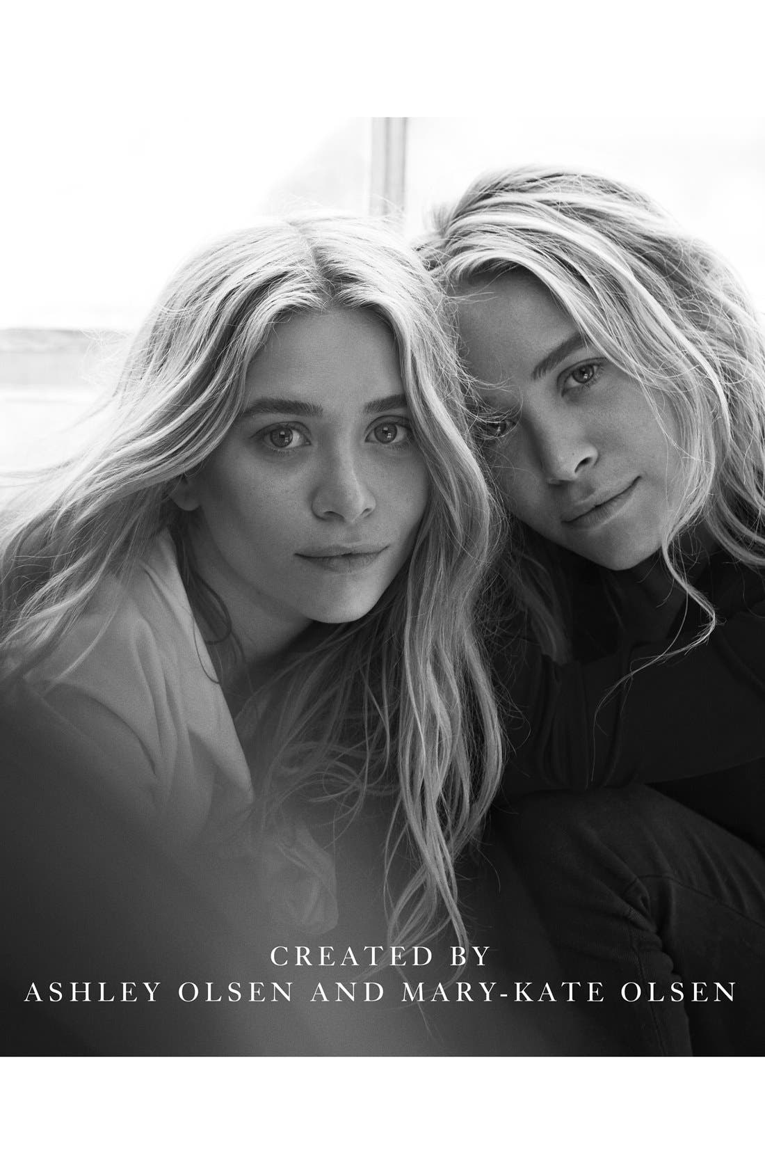 Elizabeth and James 'Nirvana White' Solid Perfume,                             Alternate thumbnail 3, color,                             000