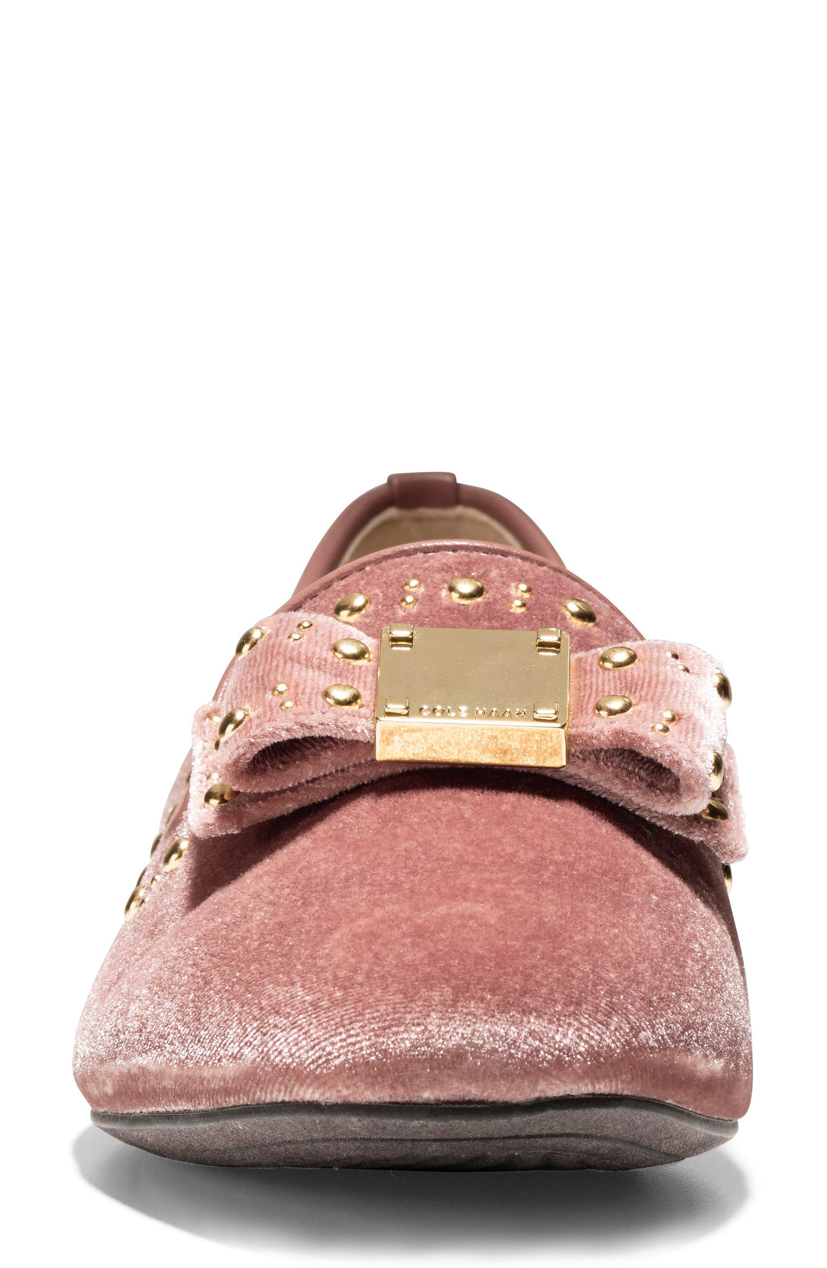 Tali Bow Loafer,                             Alternate thumbnail 11, color,