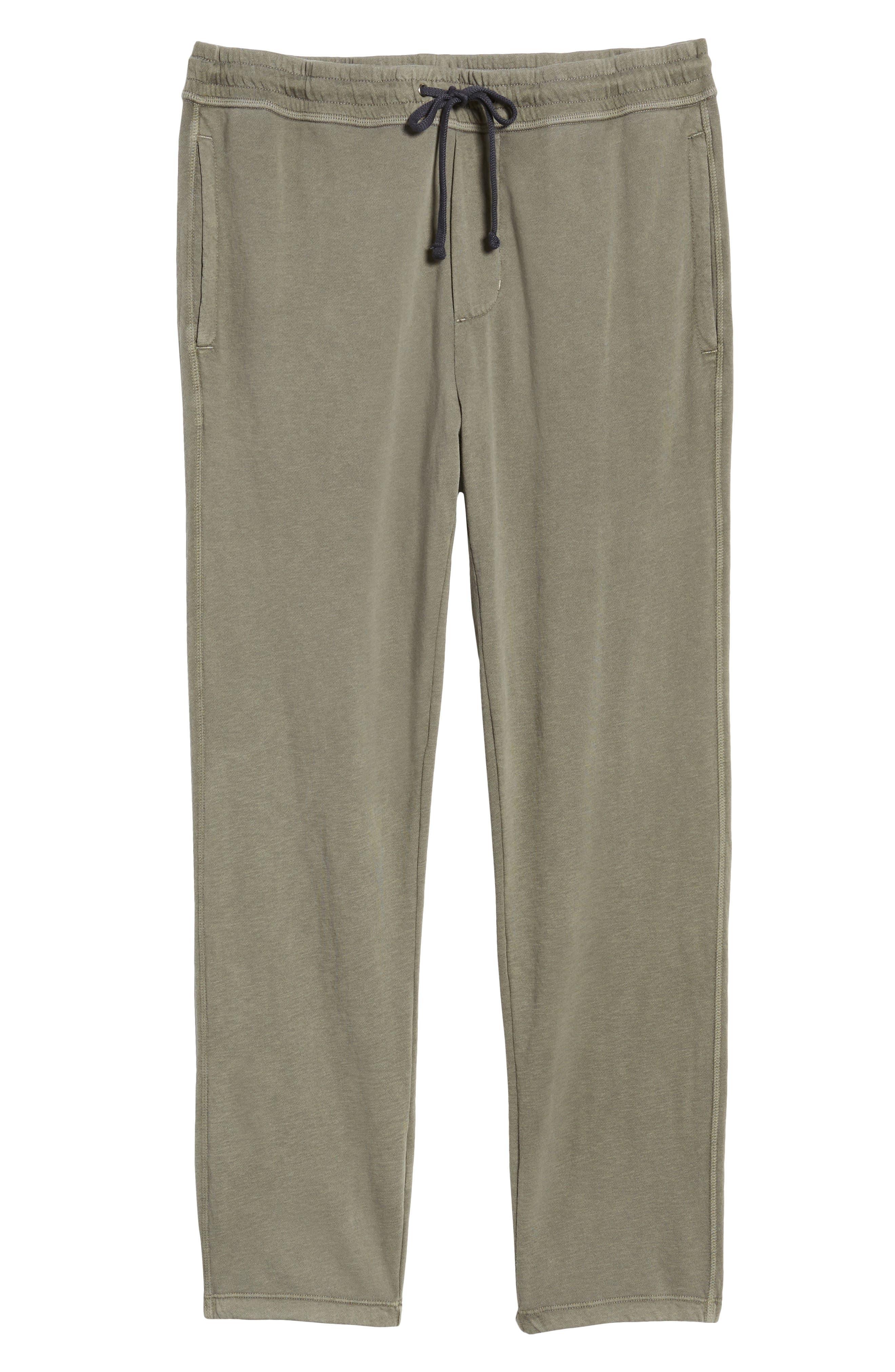 'Classic' Sweatpants,                             Alternate thumbnail 6, color,                             025
