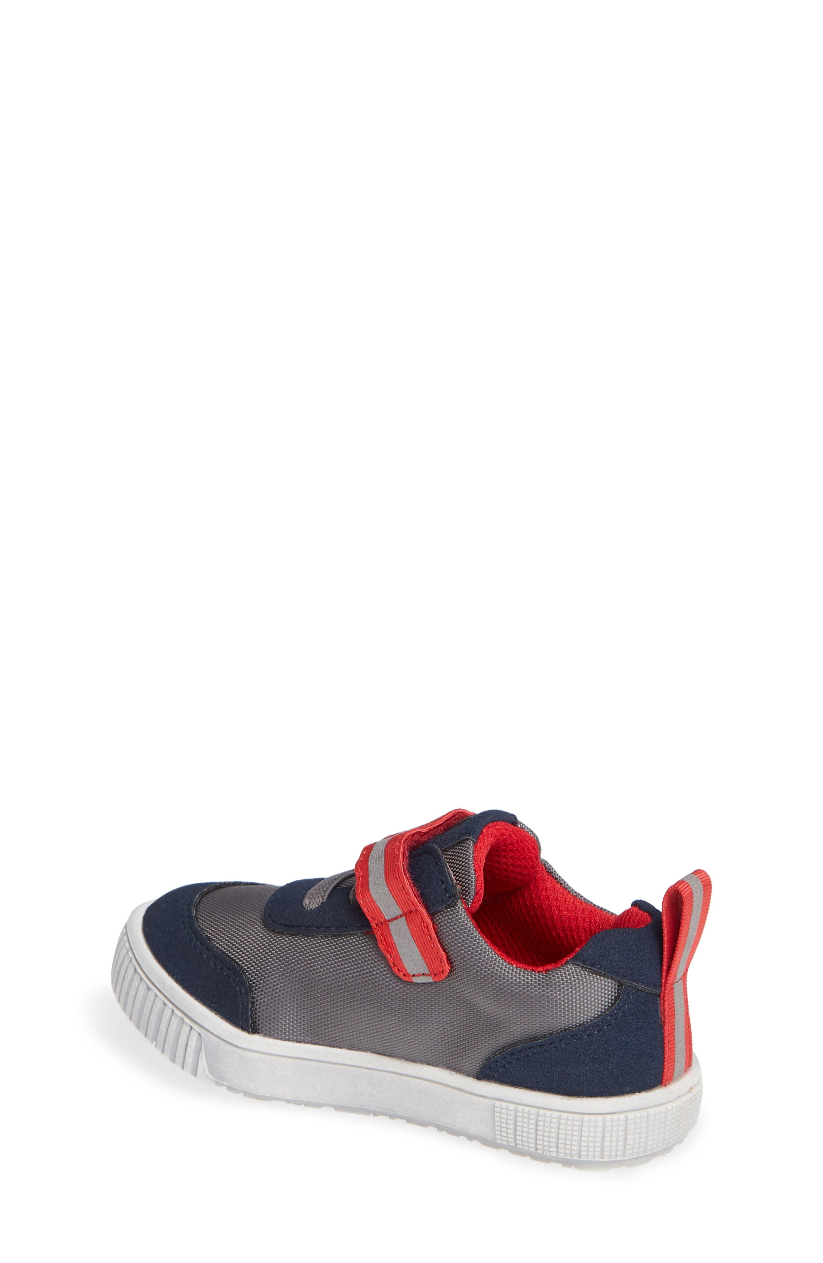 Vault Sneaker,                             Alternate thumbnail 2, color,                             SLATE GREY