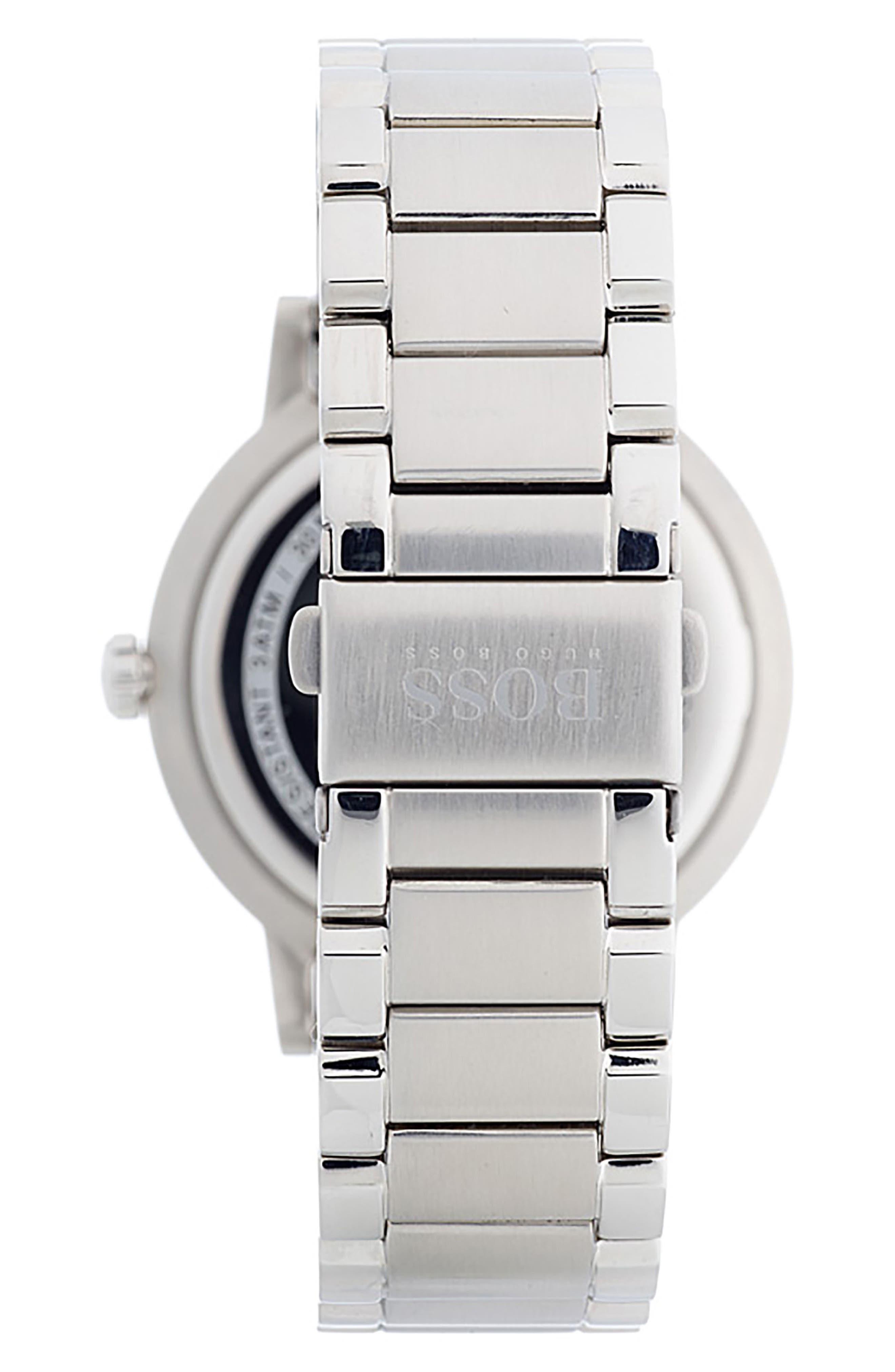 Essence Bracelet Watch, 42mm,                             Alternate thumbnail 2, color,                             040