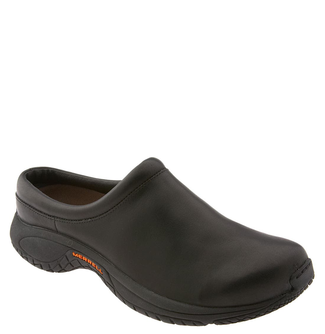 'Encore Groove' Clog, Main, color, 001