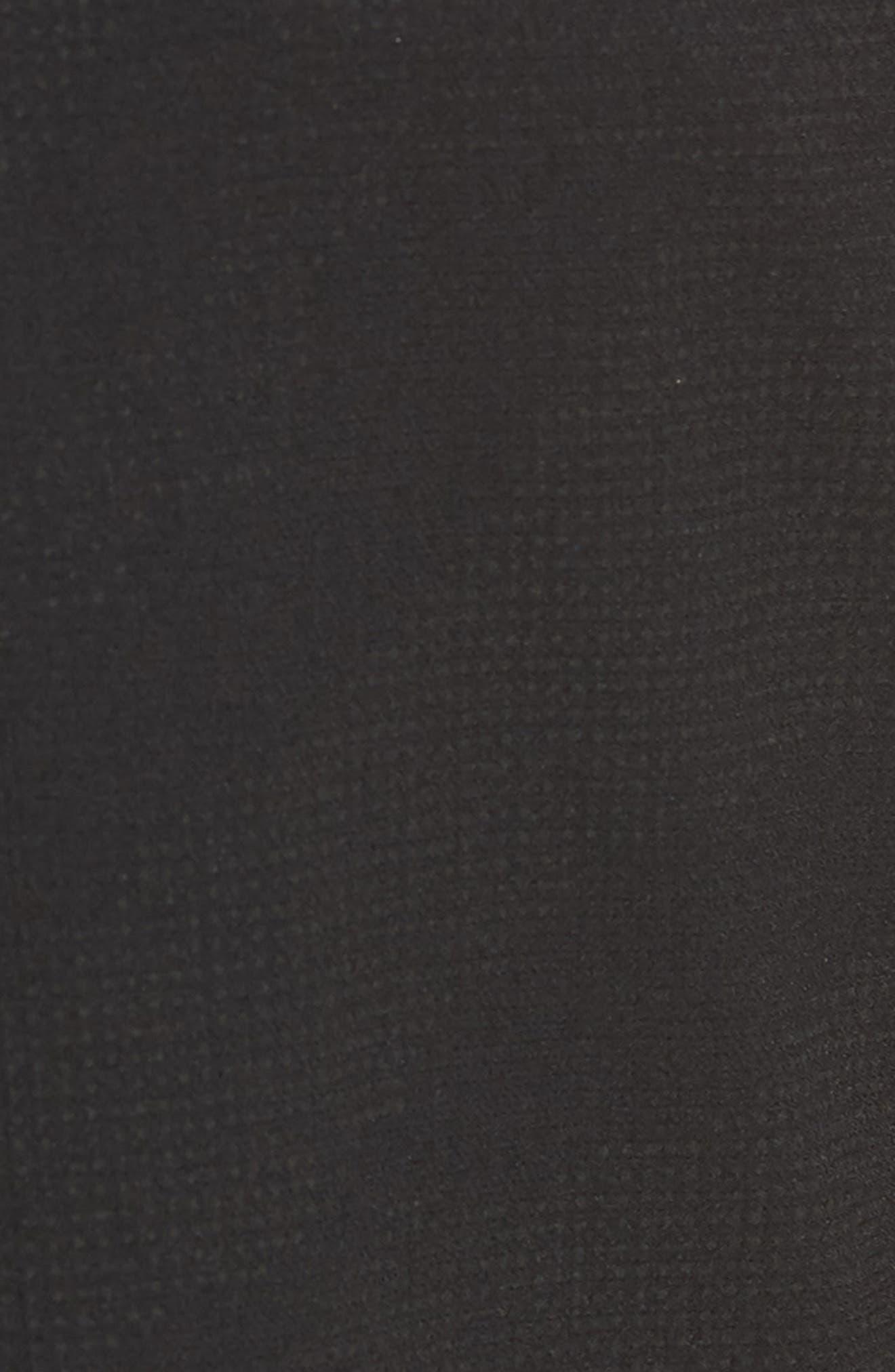 Camo Hype Reflective Regular Fit Shorts,                             Alternate thumbnail 4, color,                             001