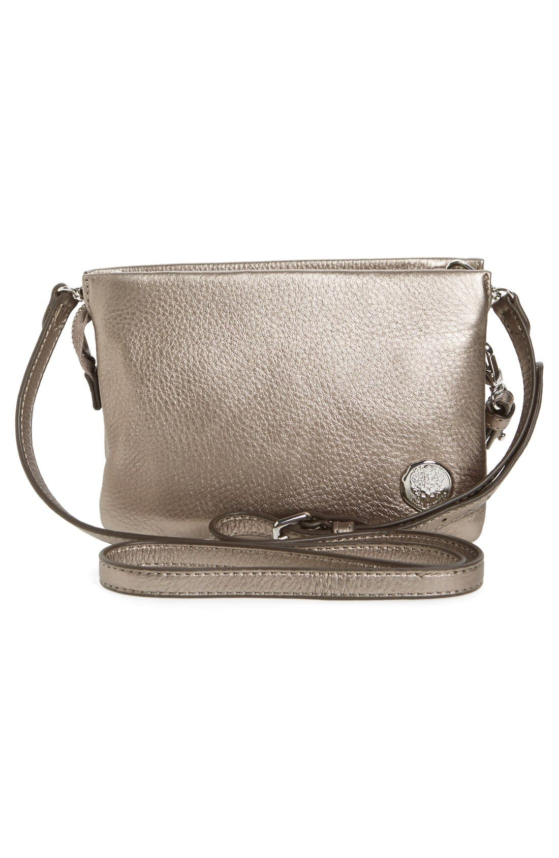 'Cami' Leather Crossbody Bag,                             Alternate thumbnail 97, color,