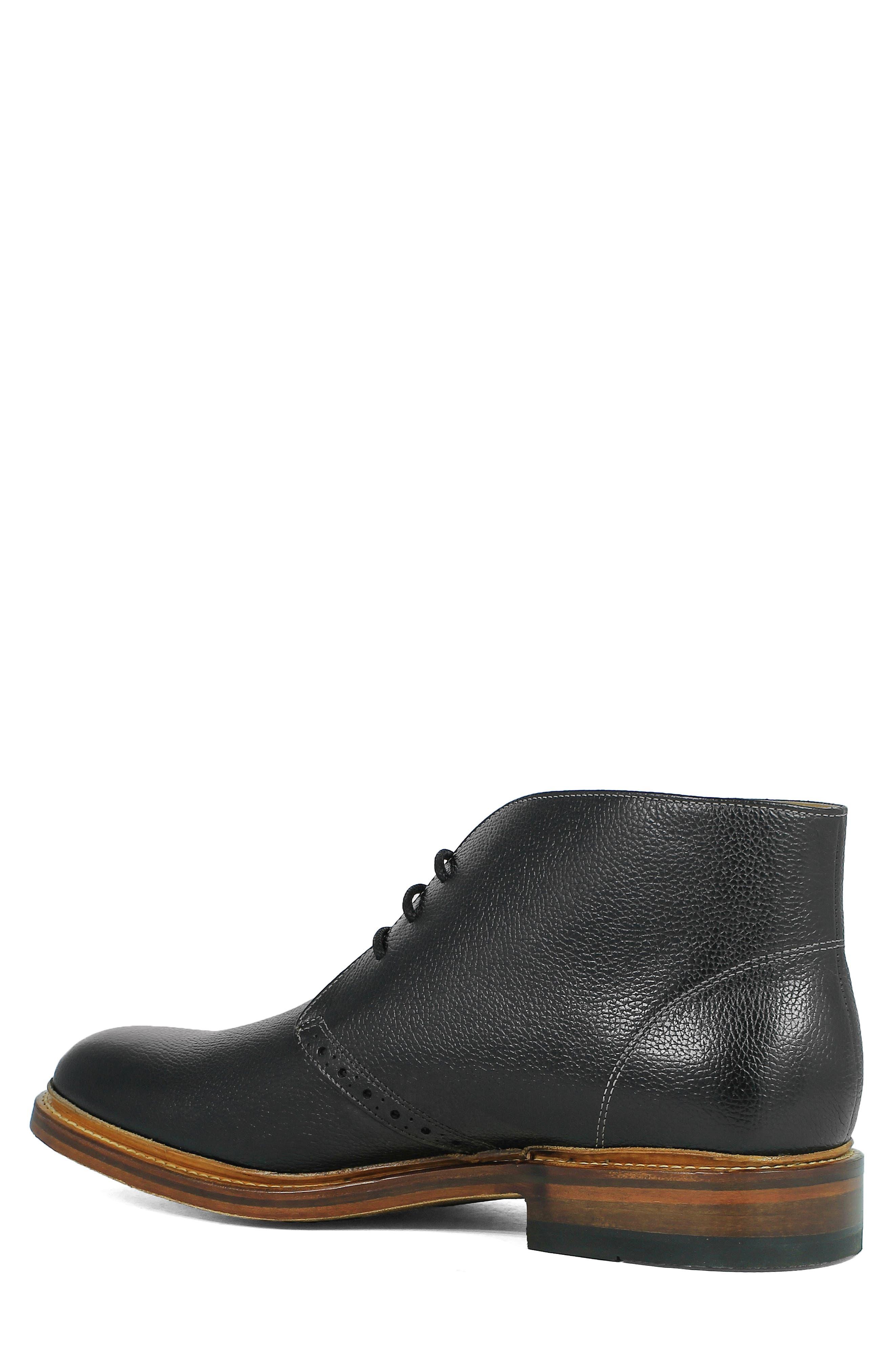 'Madison II' Chukka Boot,                             Alternate thumbnail 2, color,                             001