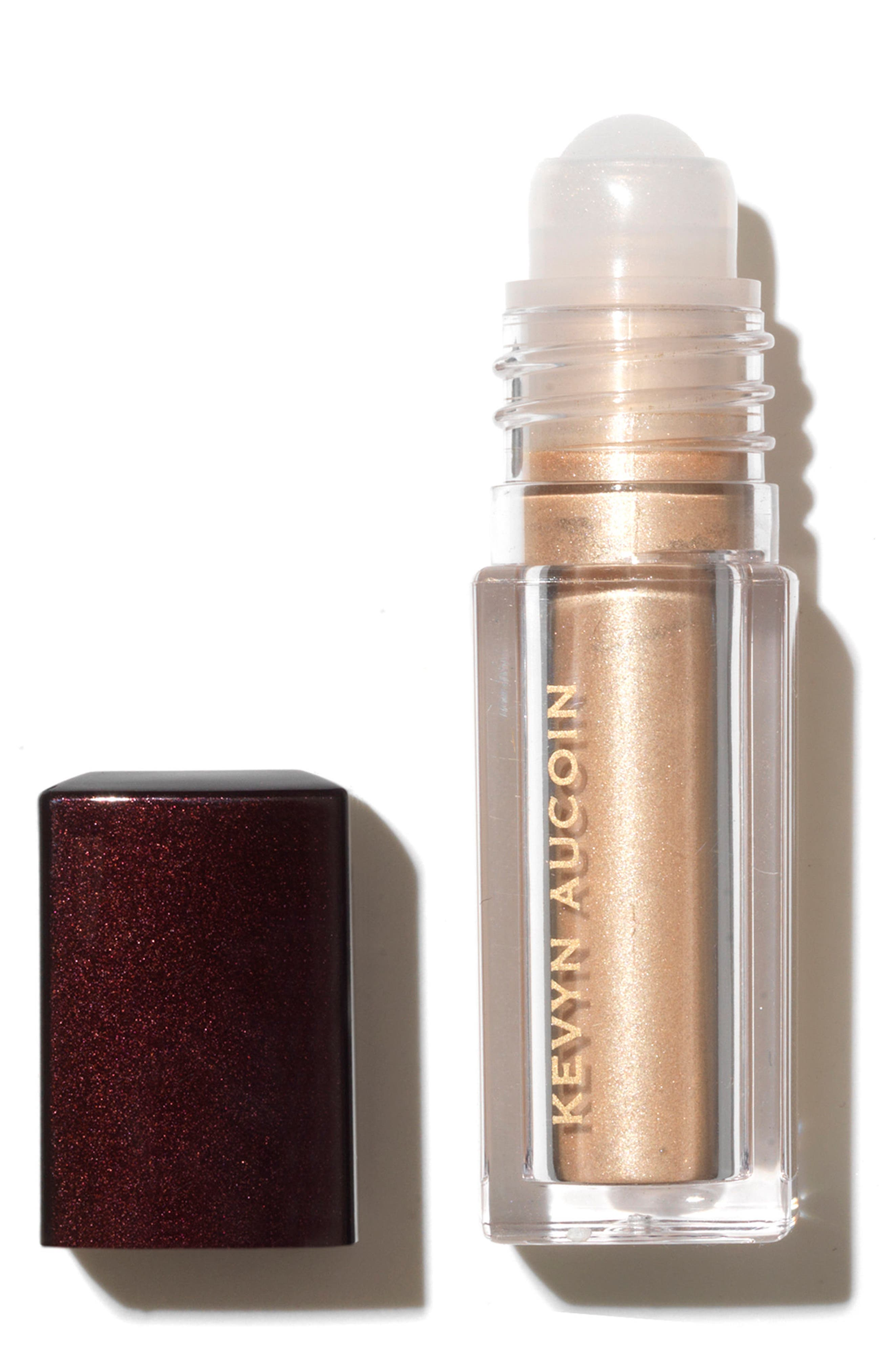 SPACE.NK.apothecary Kevyn Aucoin Beauty The Loose Shimmer Eyeshadow,                             Alternate thumbnail 2, color,                             CANDLELIGHT