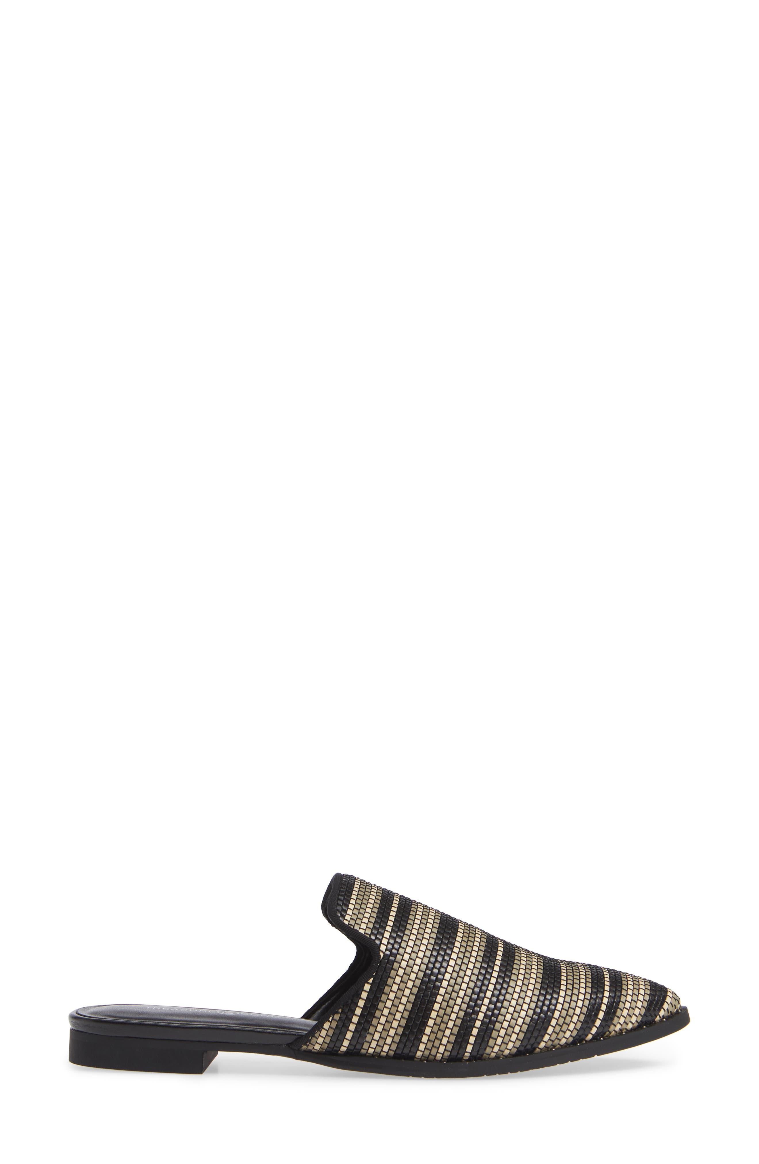 TREASURE & BOND,                             Keaton Loafer Mule,                             Alternate thumbnail 3, color,                             004