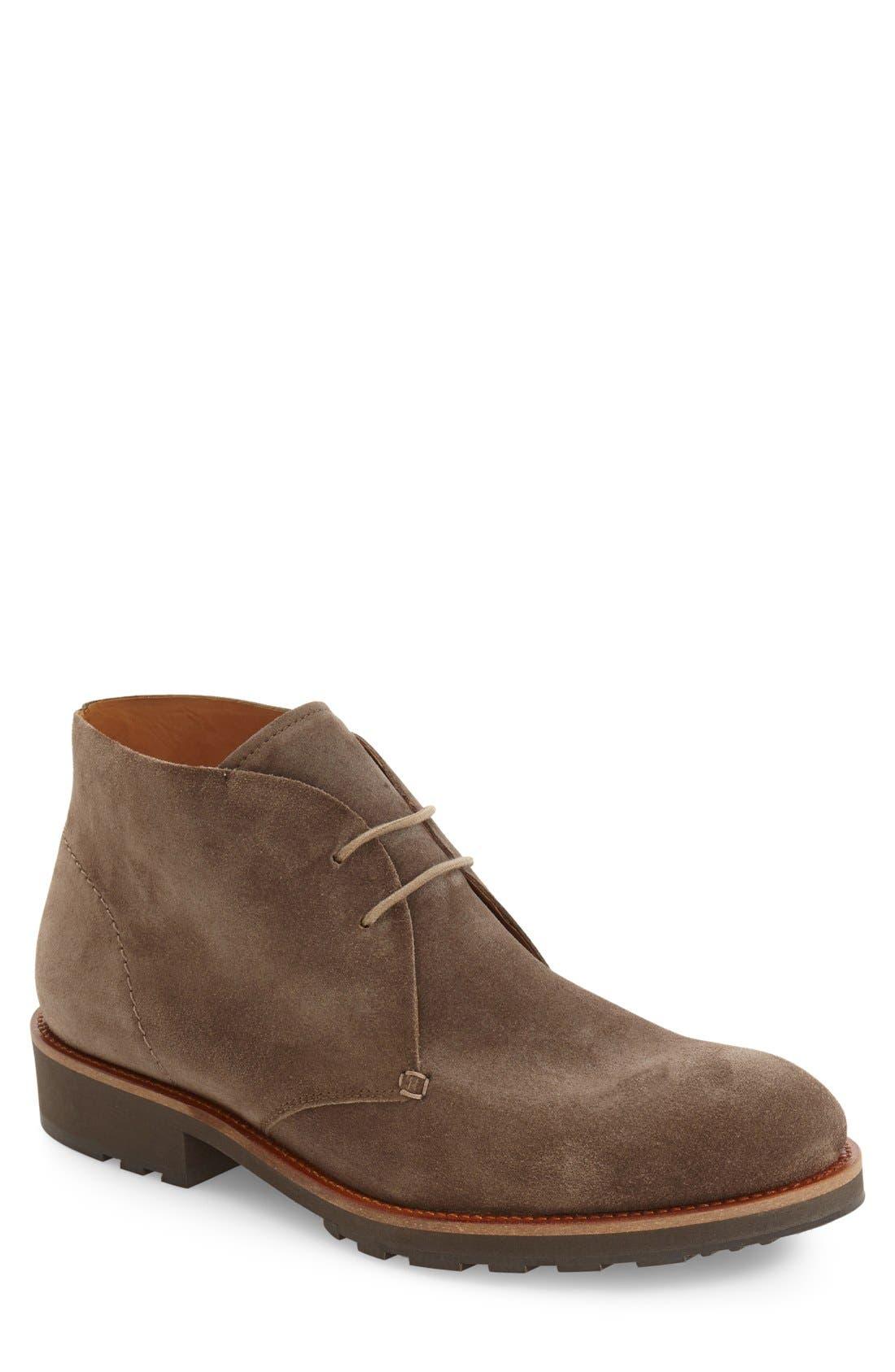 'Ardo' Chukka Boot,                         Main,                         color, 200