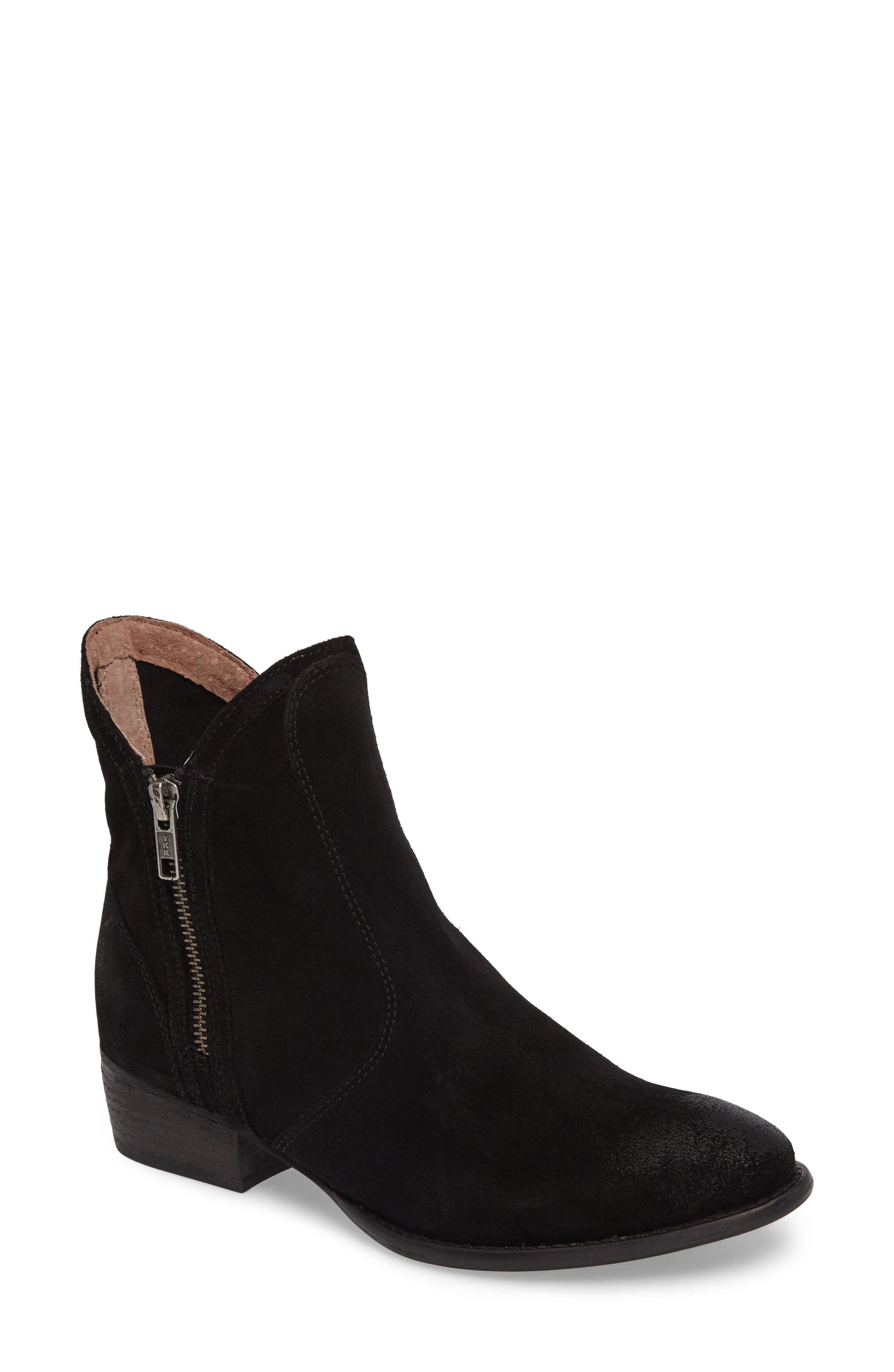 'Lucky Penny' Boot,                         Main,                         color, 007