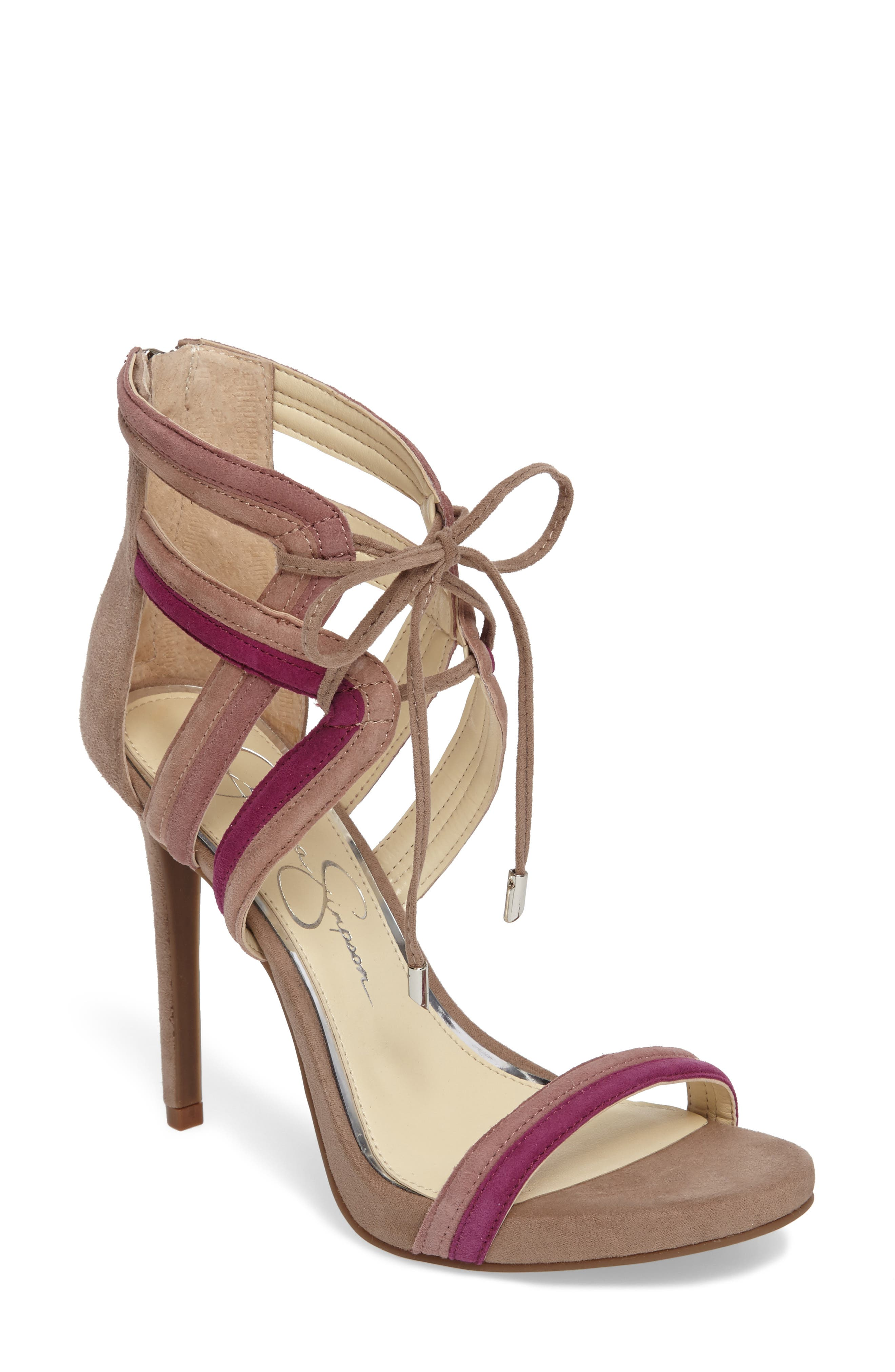 Rensa Sandal,                         Main,                         color, 201