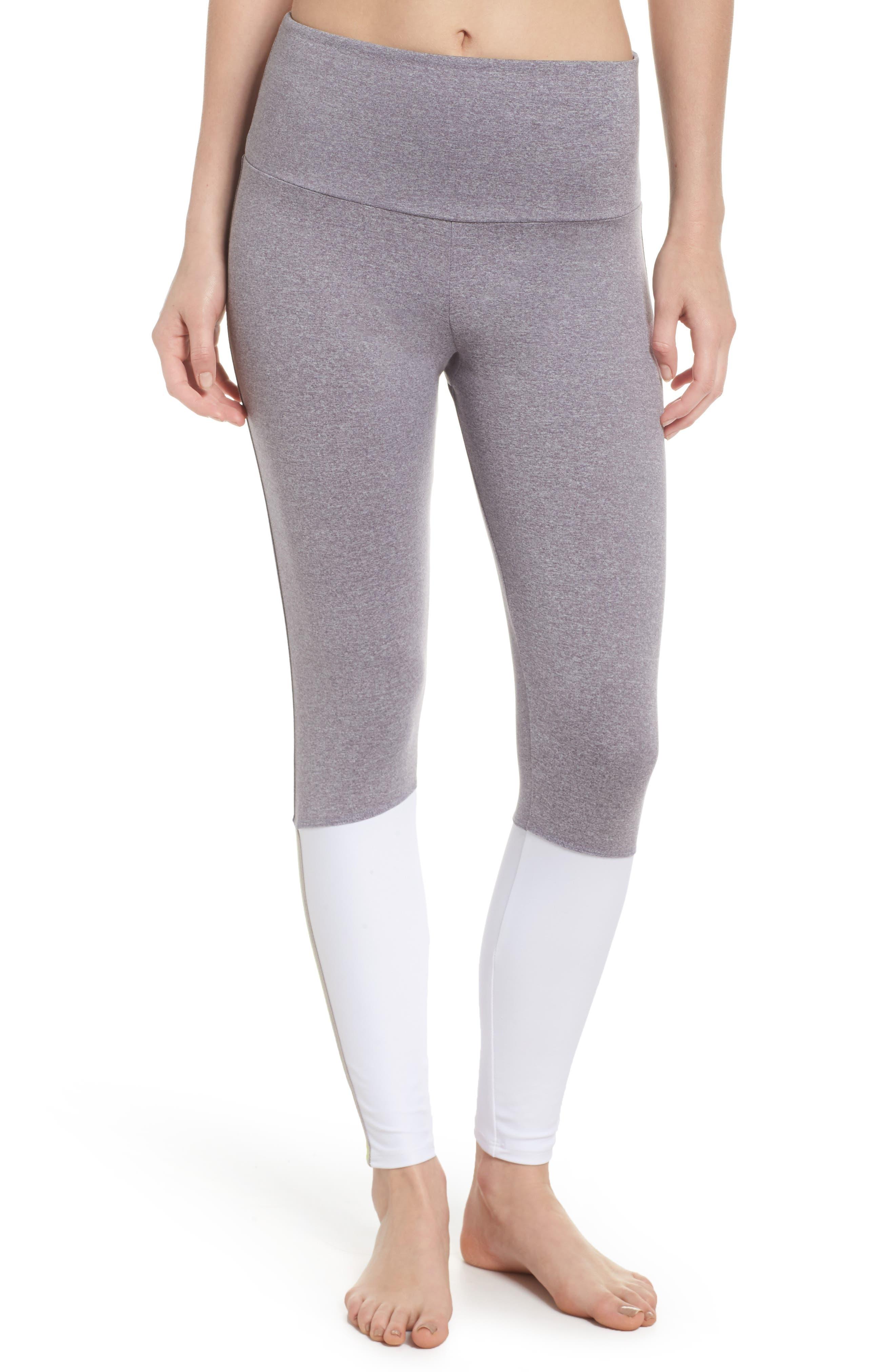 Stripe Leggings,                         Main,                         color, 274