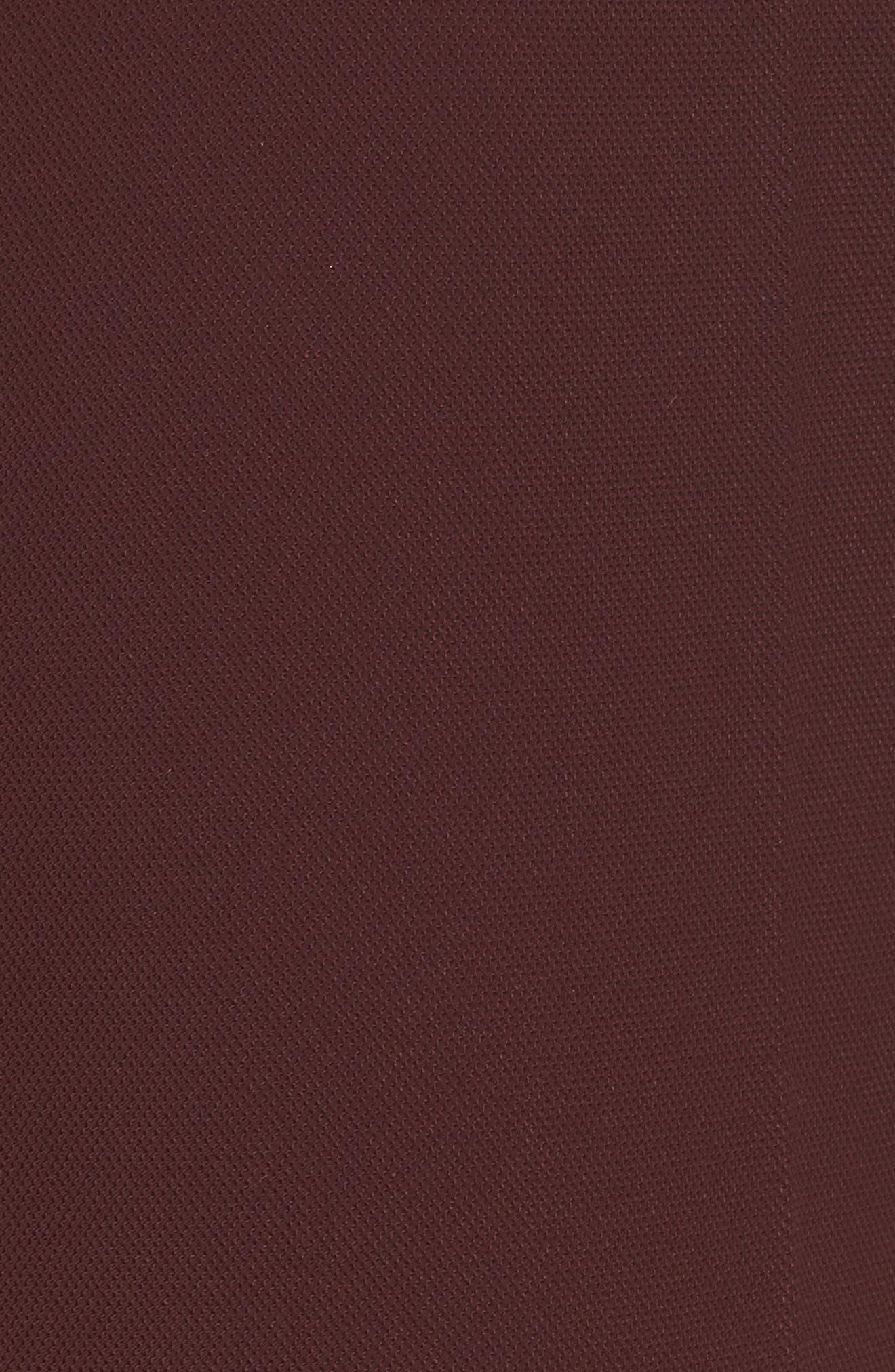 Side Zip Suit Trousers,                             Alternate thumbnail 5, color,                             602