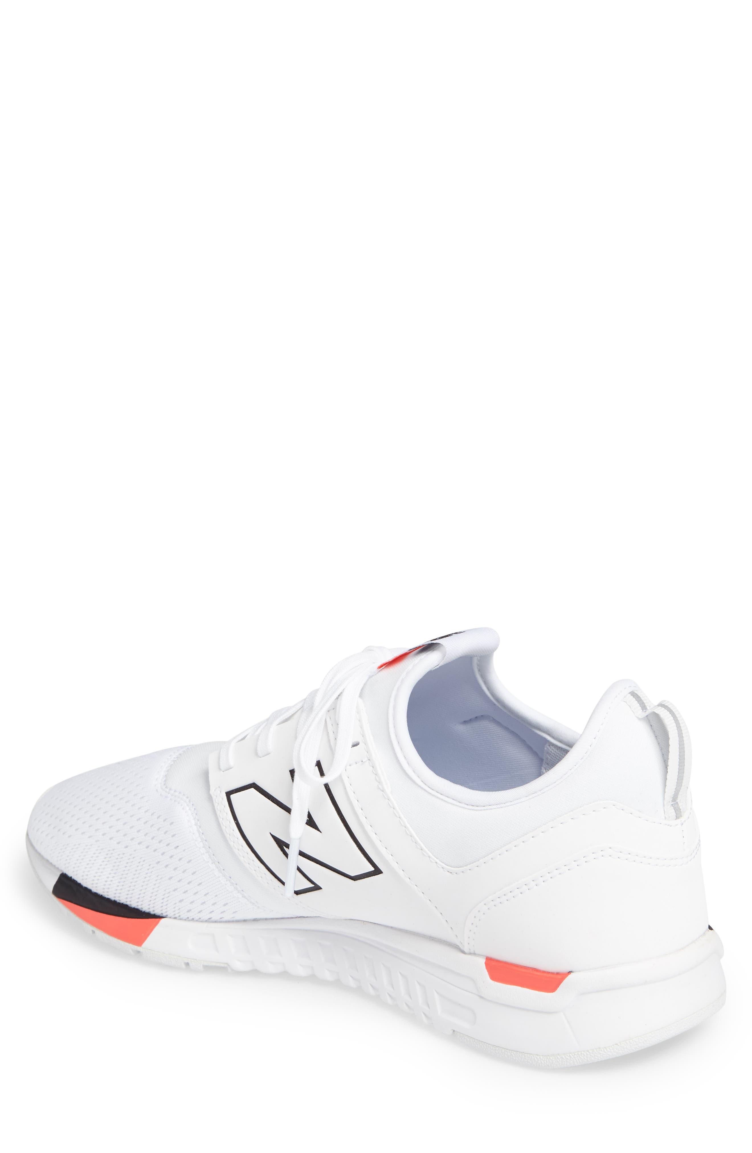 247 Classic Plus Sneaker,                             Alternate thumbnail 2, color,
