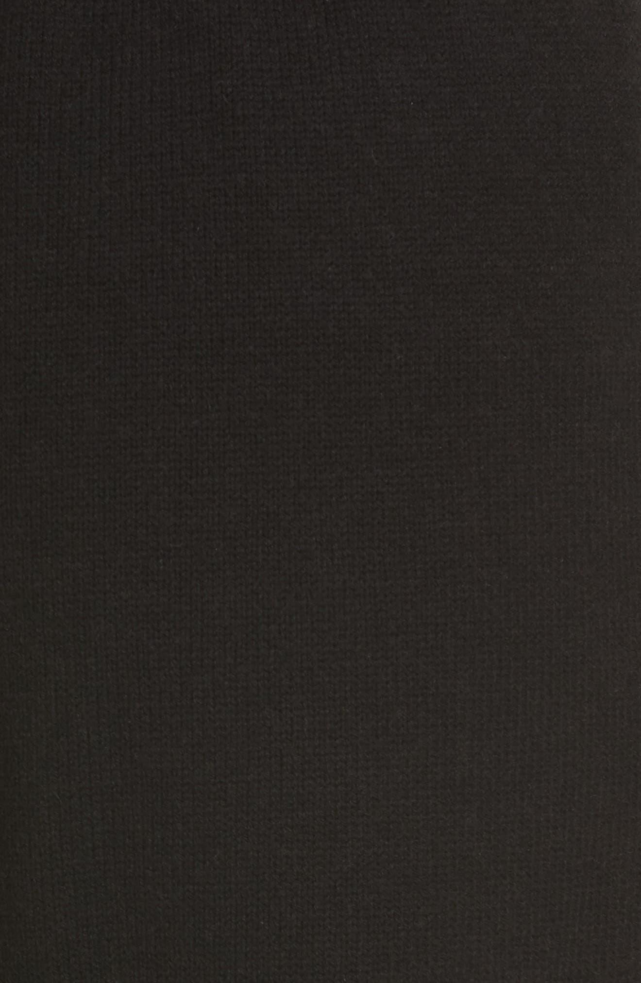 OPENING CEREMONY,                             Unisex Jogger Pants,                             Alternate thumbnail 6, color,                             BLACK MULTI