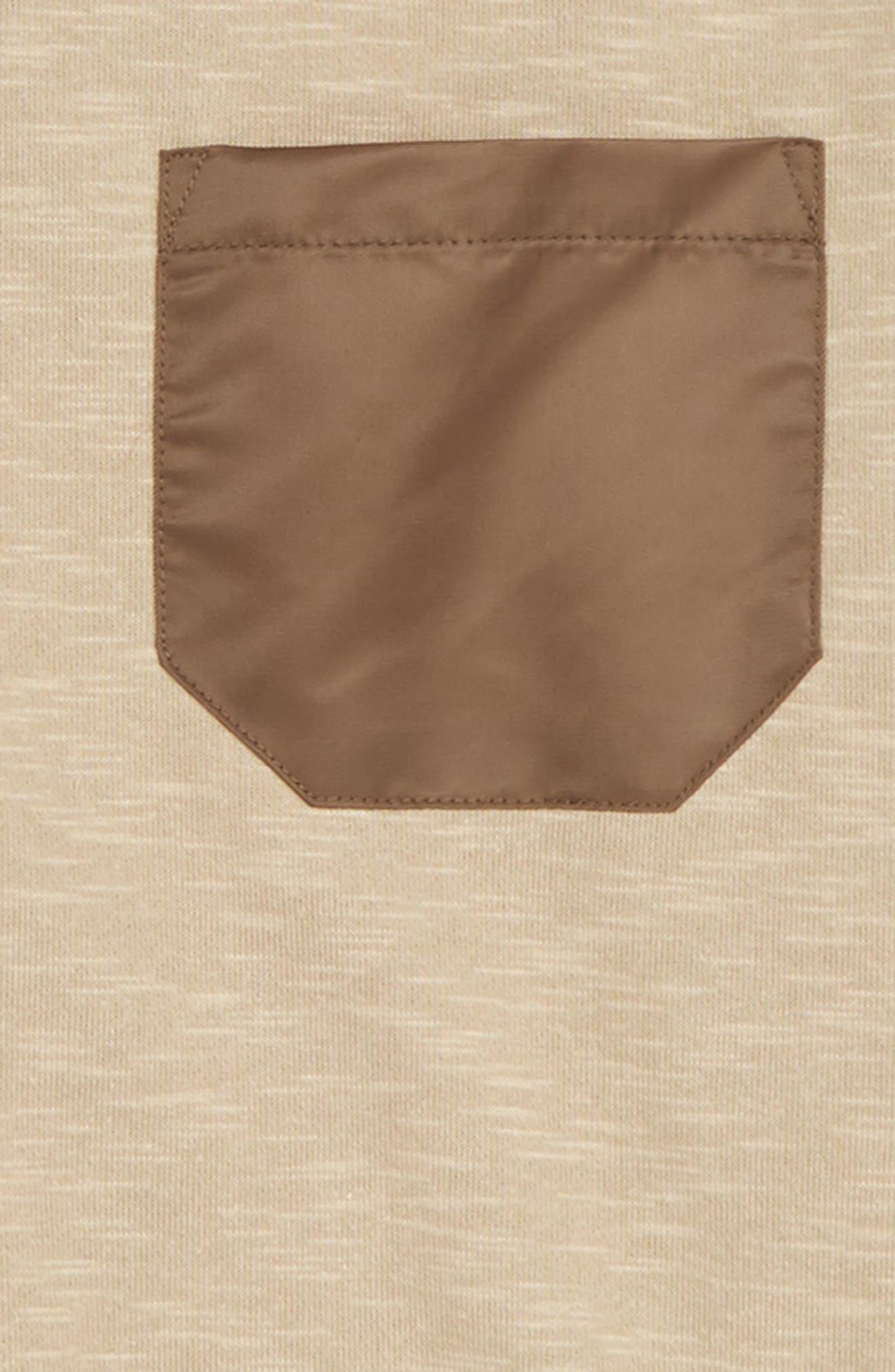 Elwood Pocket Sweatshirt,                             Alternate thumbnail 2, color,                             250