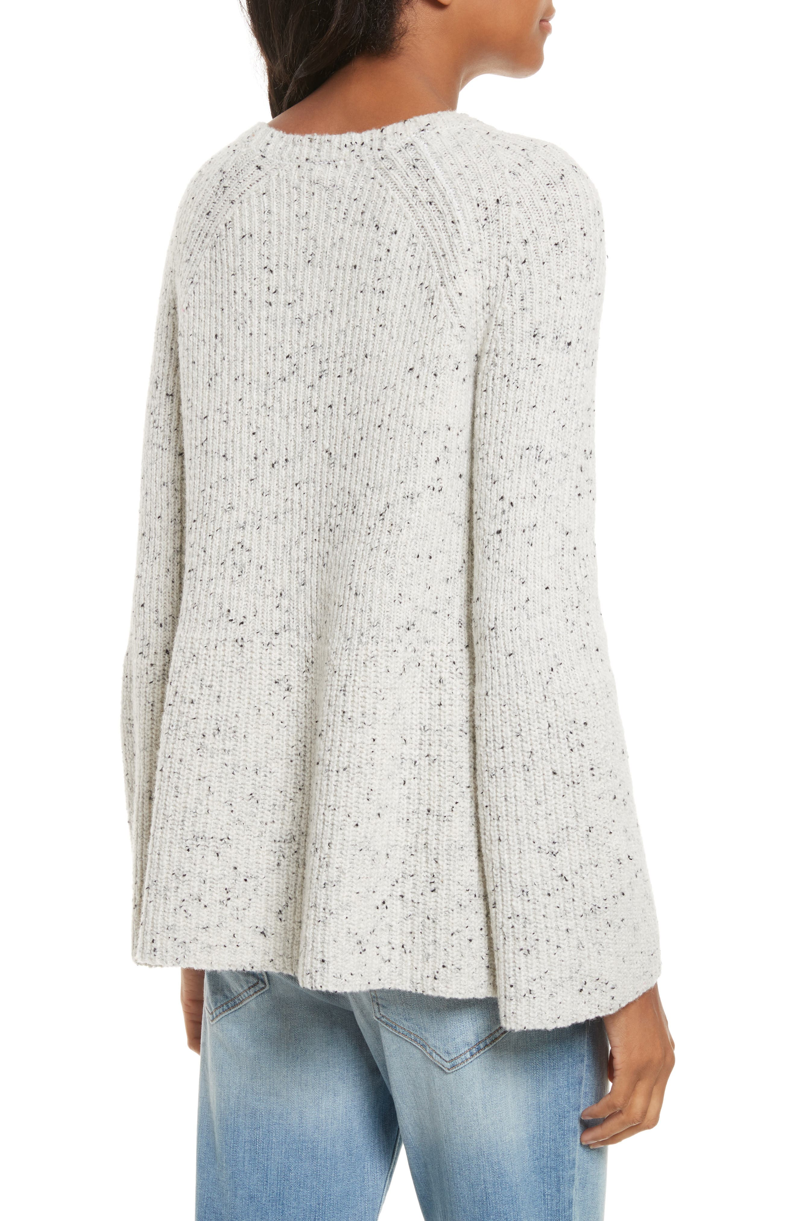Paden Wool Blend Sweater,                             Alternate thumbnail 2, color,