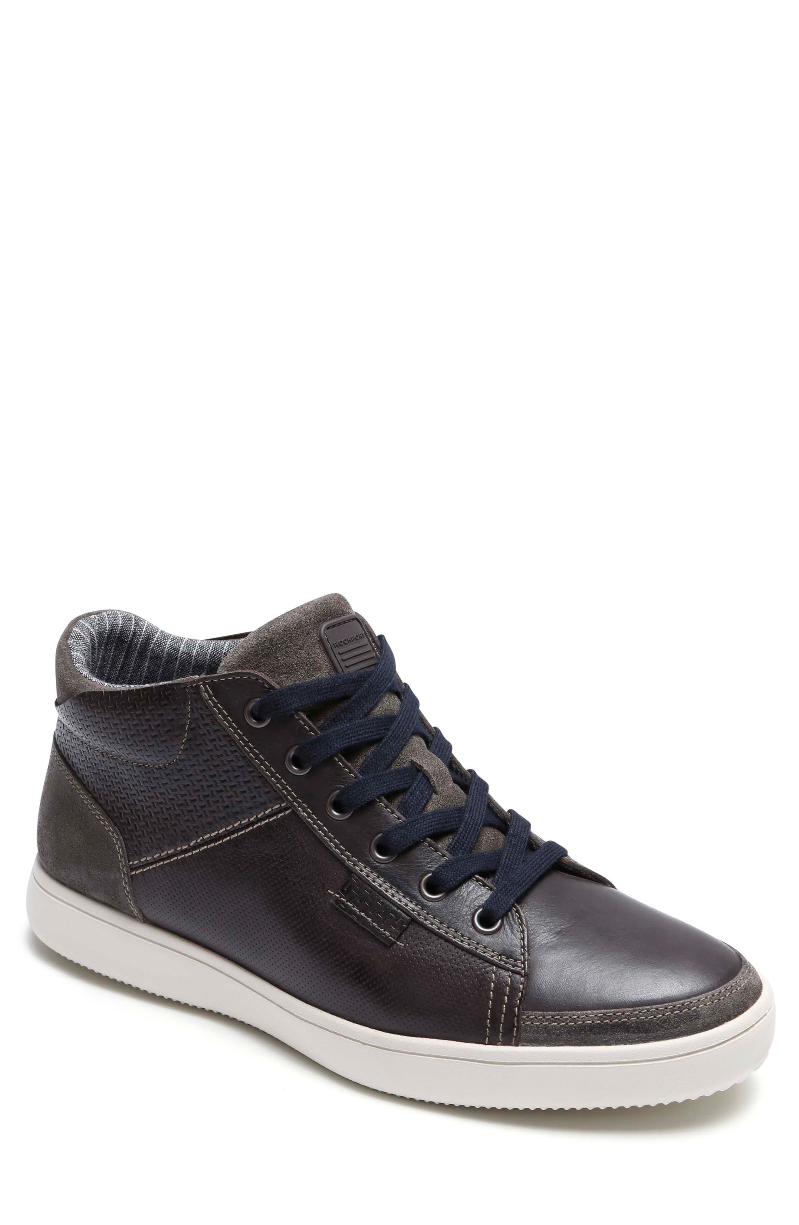 Colle Sneaker,                         Main,                         color, COFFEE LEATHER