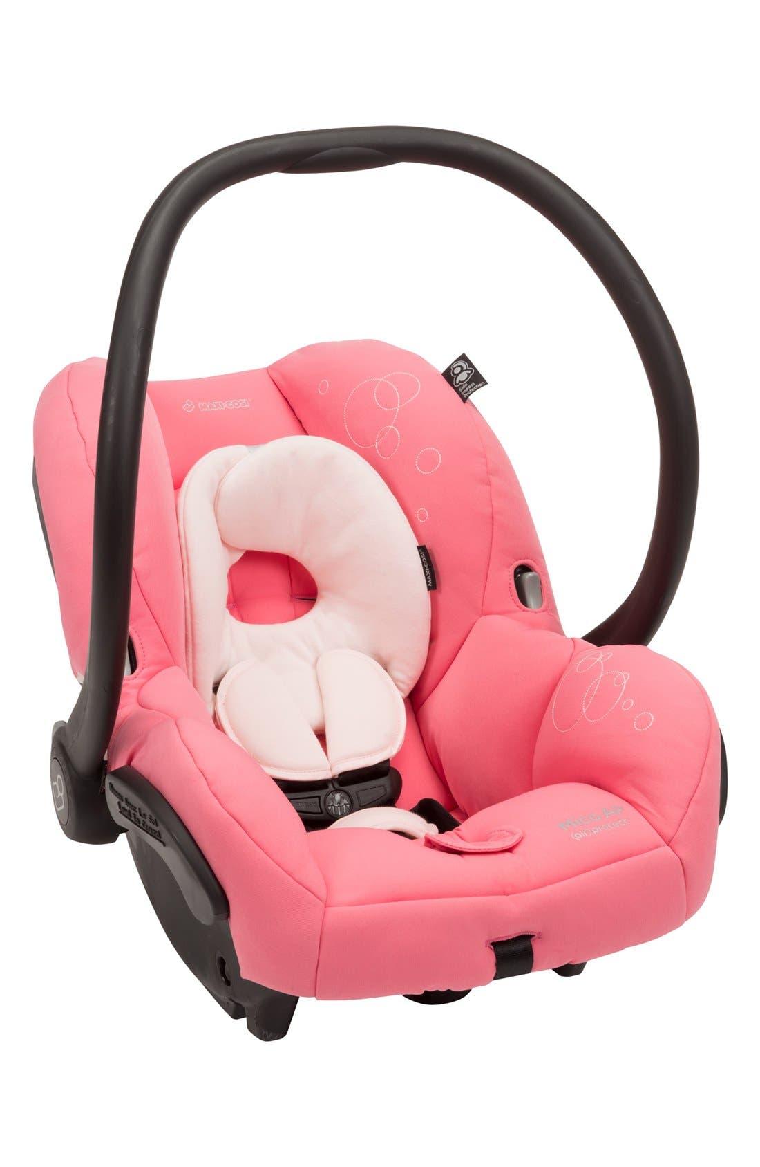 Mico AP Infant Car Seat & Base,                             Alternate thumbnail 14, color,