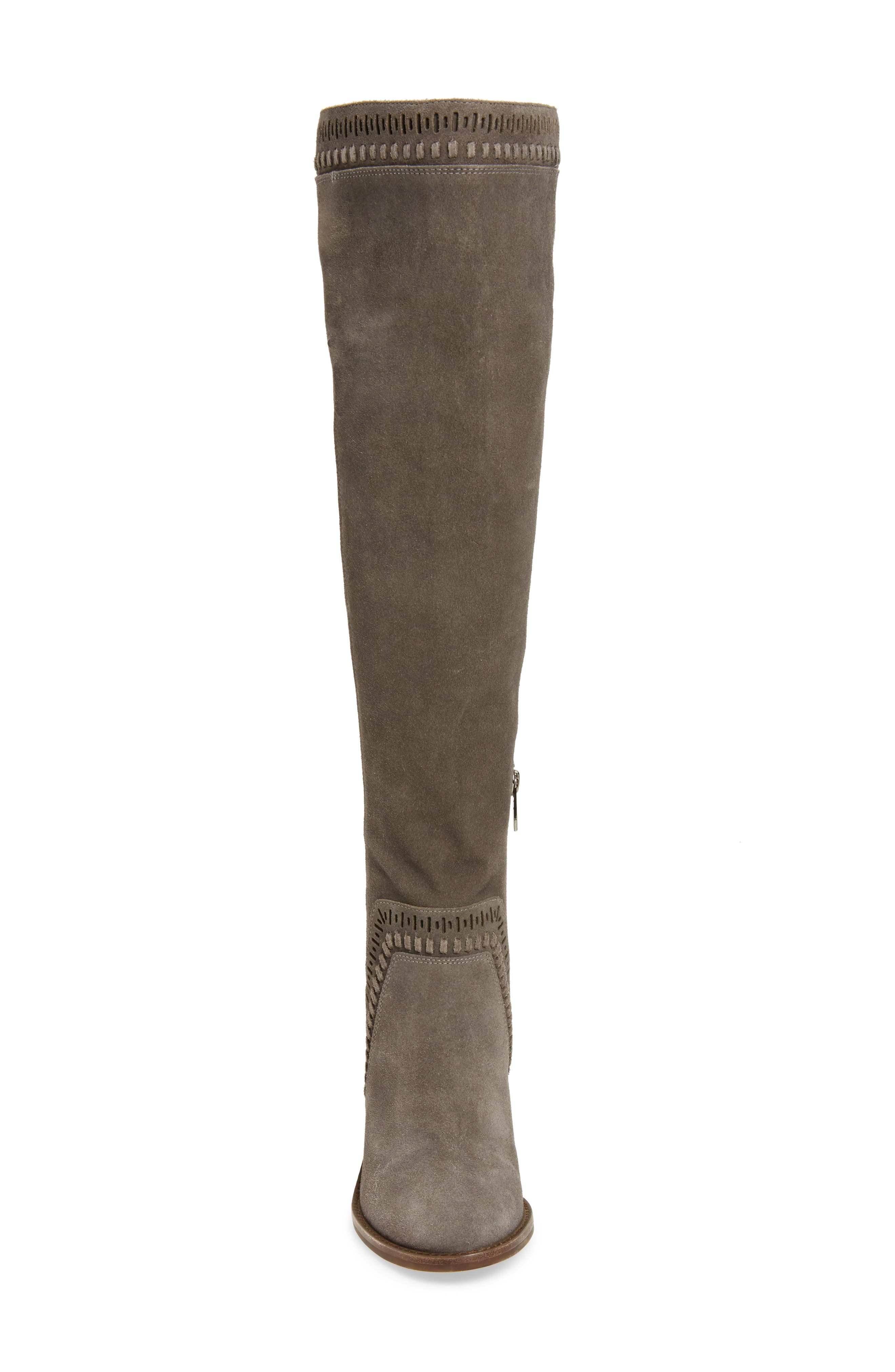 Madolee Over the Knee Boot,                             Alternate thumbnail 14, color,