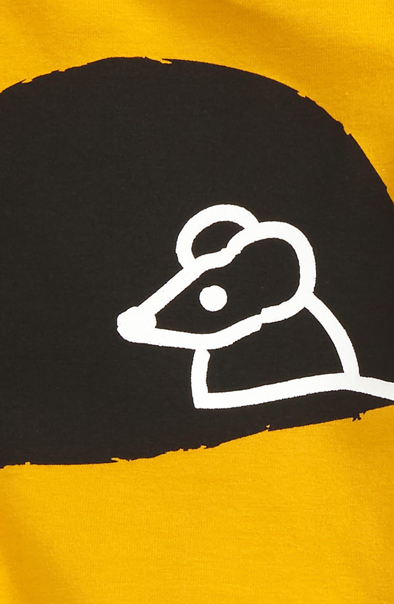 Mouse House T-Shirt & Sweatpants Set,                             Alternate thumbnail 2, color,                             799