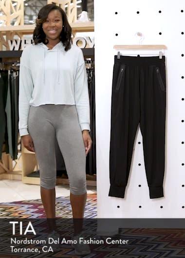 Everyday Pants, sales video thumbnail