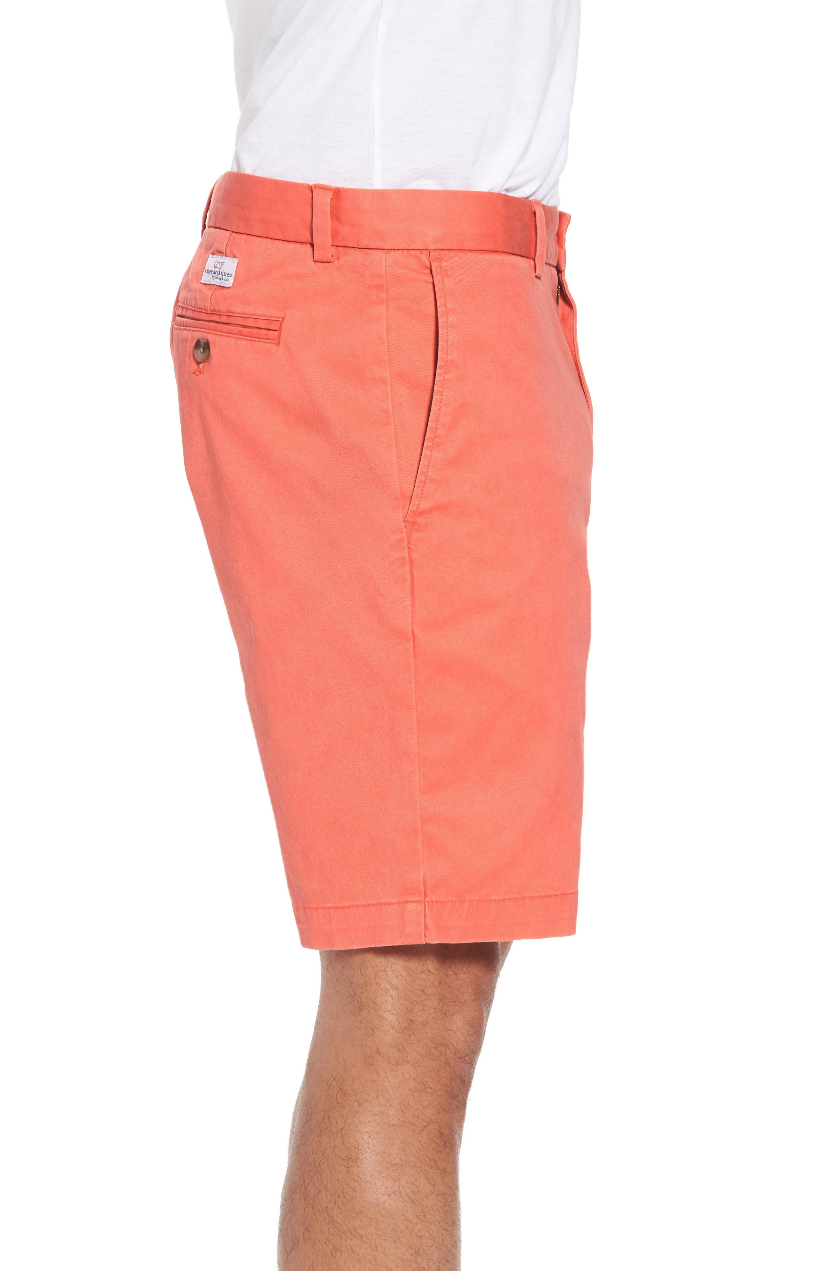 9 Inch Stretch Breaker Shorts,                             Alternate thumbnail 56, color,