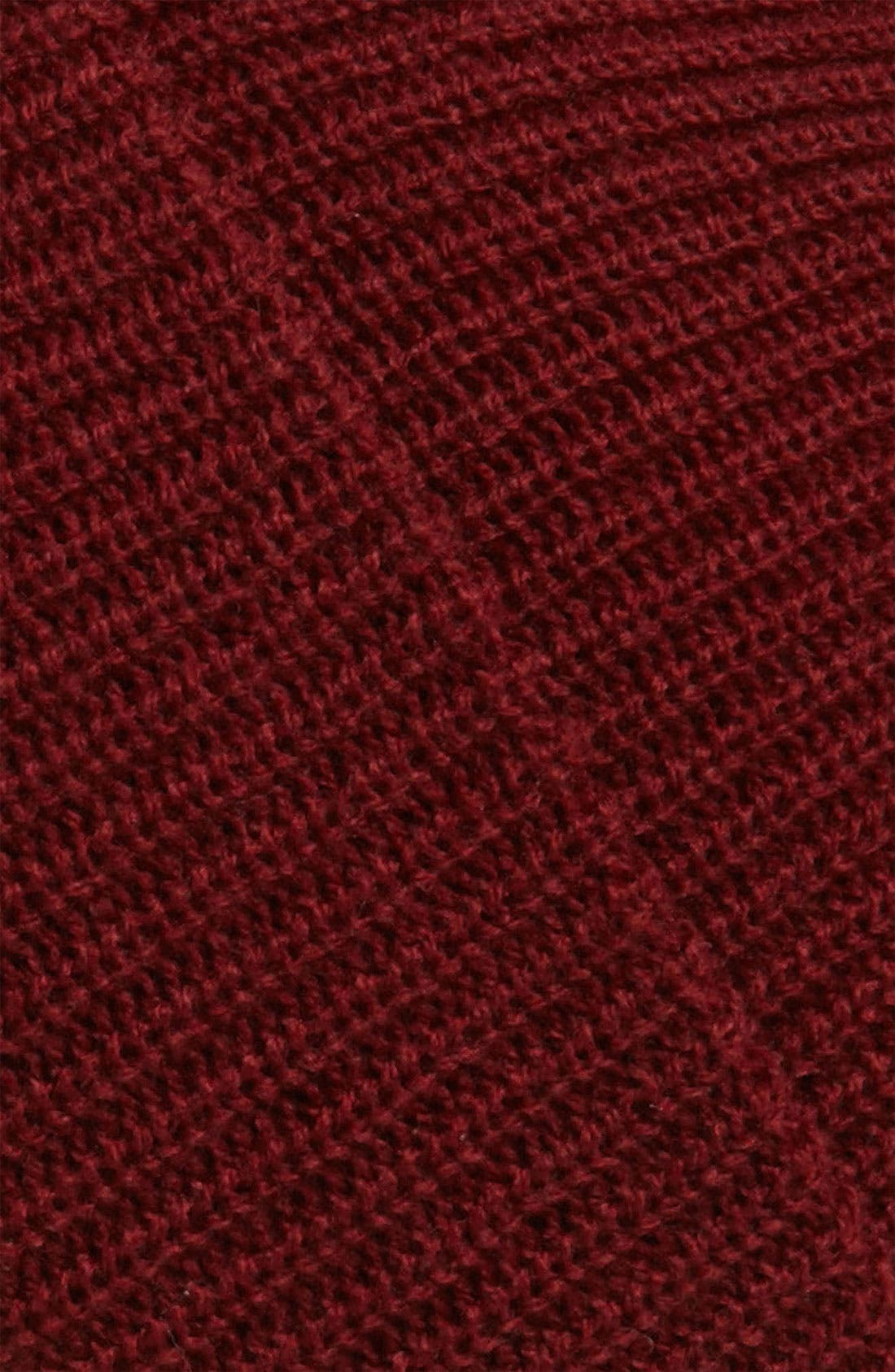 'Heist' Rib Knit Cap,                             Alternate thumbnail 21, color,