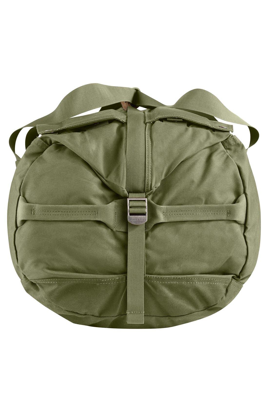 'Duffel Bag No. 6' Large Duffel Bag,                             Alternate thumbnail 9, color,