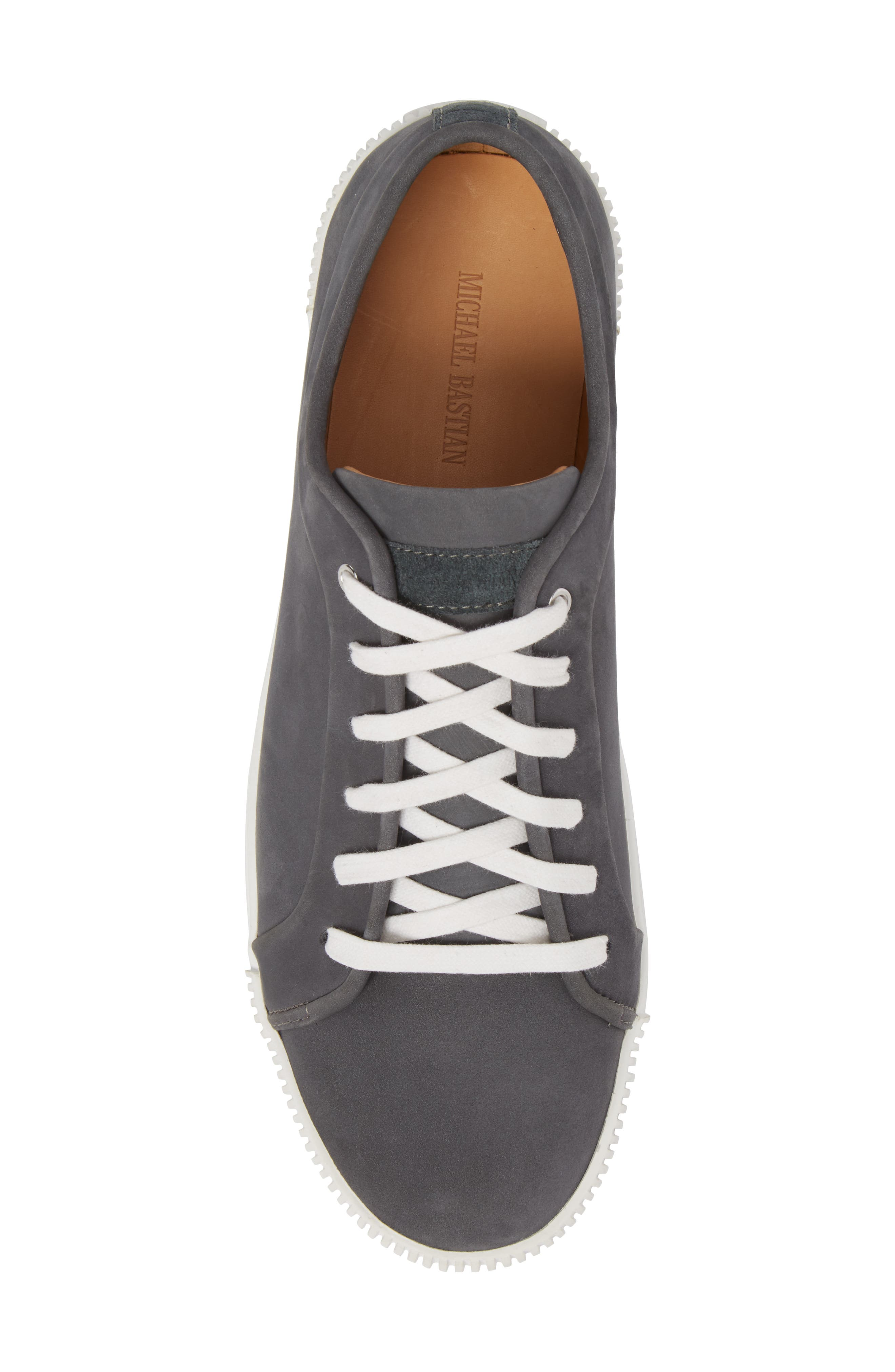 Lyons Low Top Sneaker,                             Alternate thumbnail 5, color,                             020
