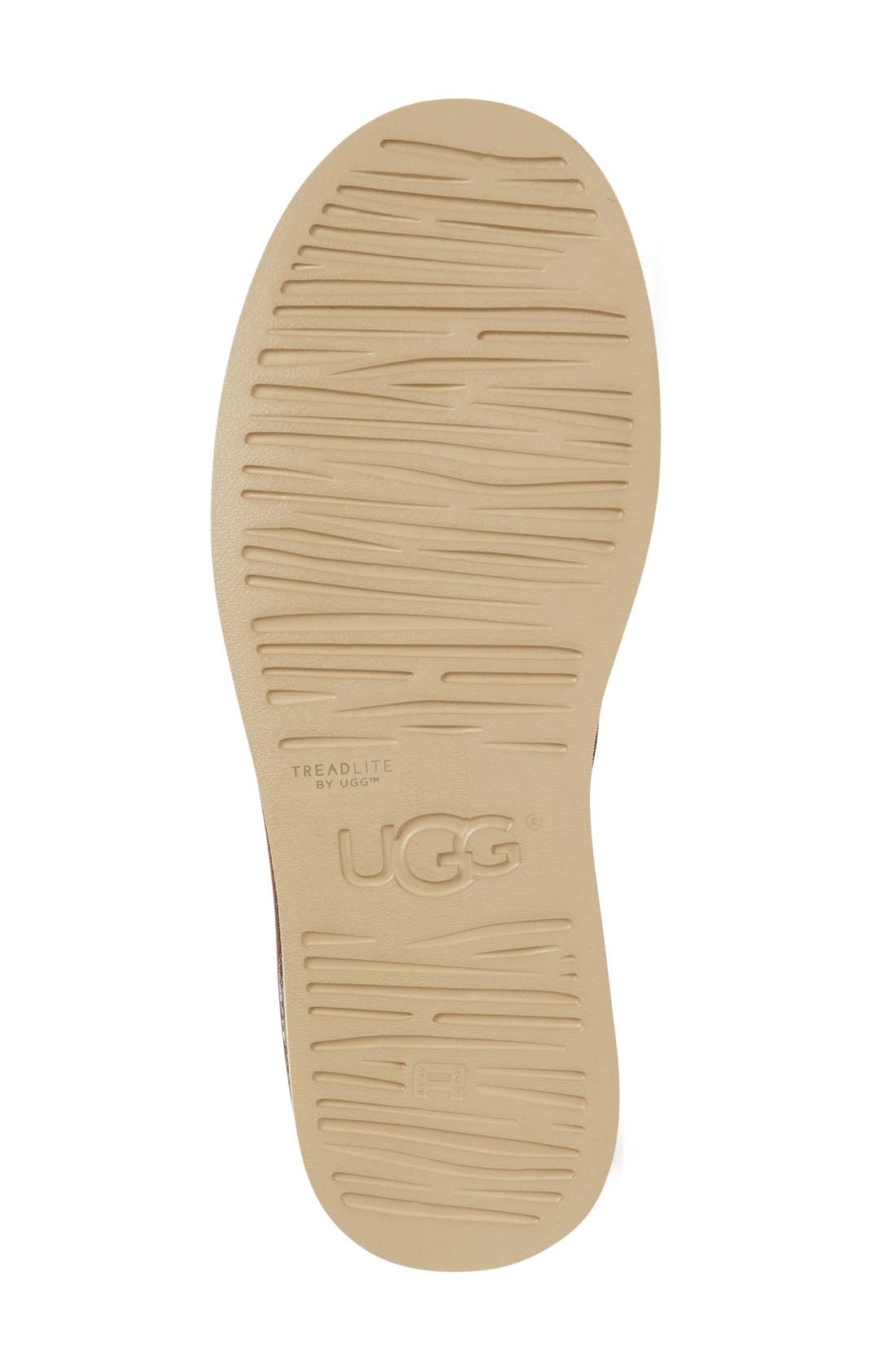 UGG<SUP>®</SUP>,                             Levy Boot,                             Alternate thumbnail 4, color,                             219