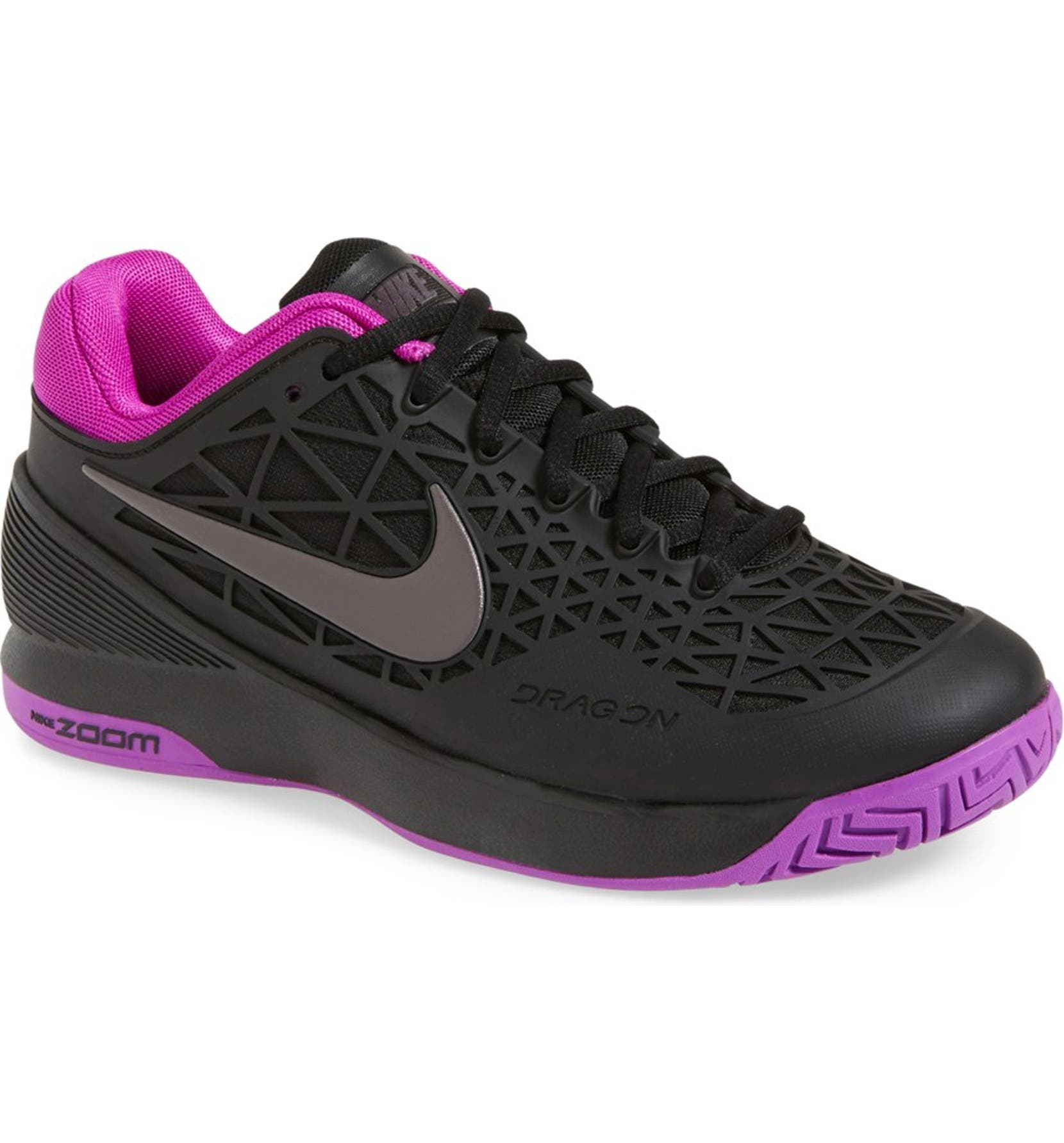 a32b46705a05 Nike  Zoom Cage 2  Tennis Shoe (Women)