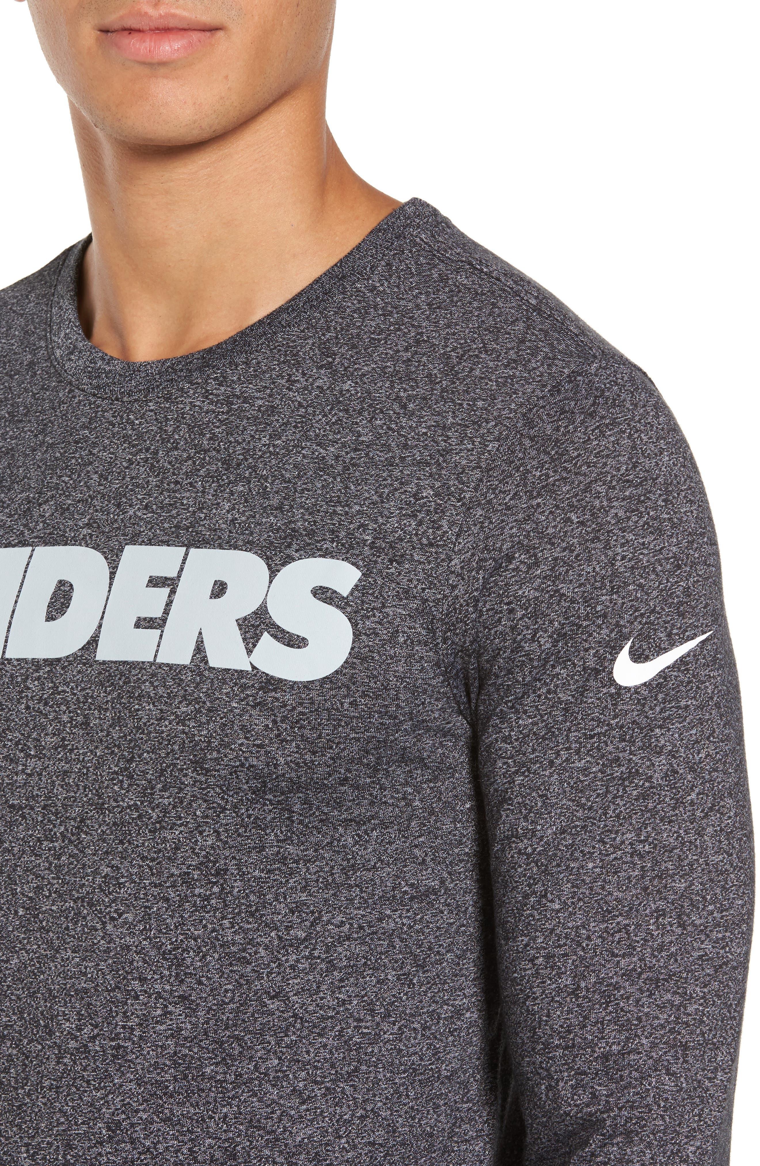 NFL Graphic Long Sleeve T-Shirt,                             Alternate thumbnail 25, color,