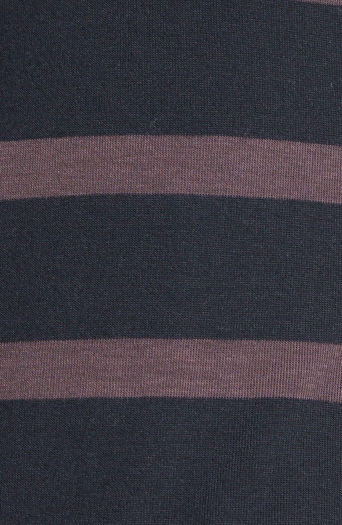 Open Front Cardigan,                             Alternate thumbnail 2, color,                             002