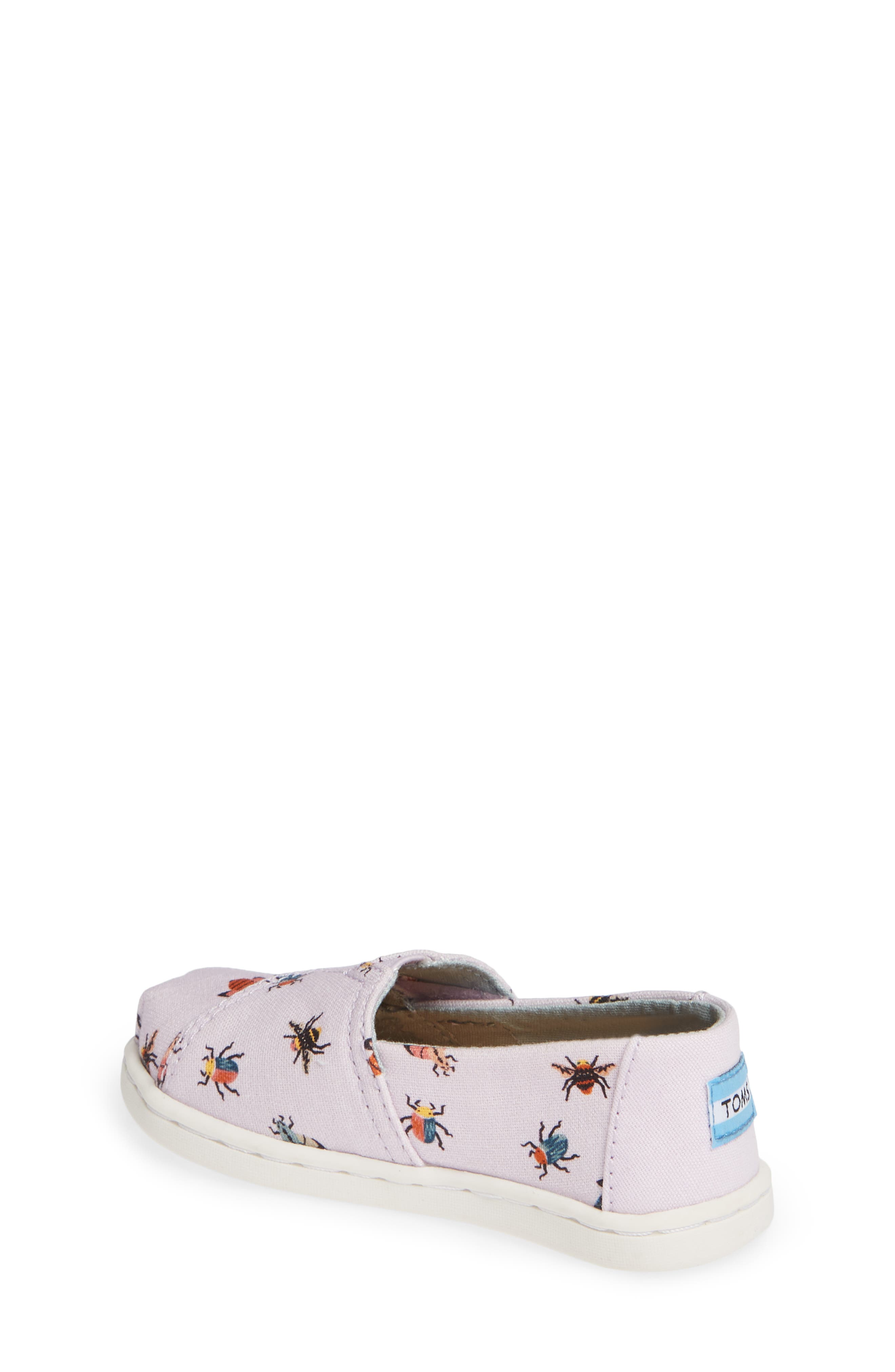 Alpargata Print Slip-On,                             Alternate thumbnail 2, color,                             500