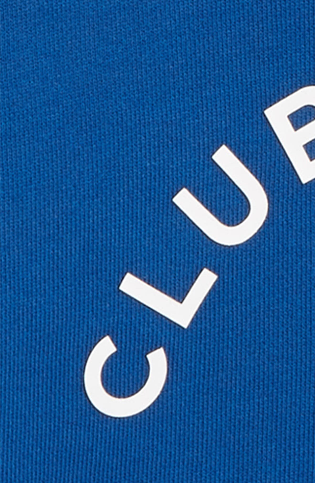 Club Nomad Sweatshirt,                             Alternate thumbnail 2, color,                             400