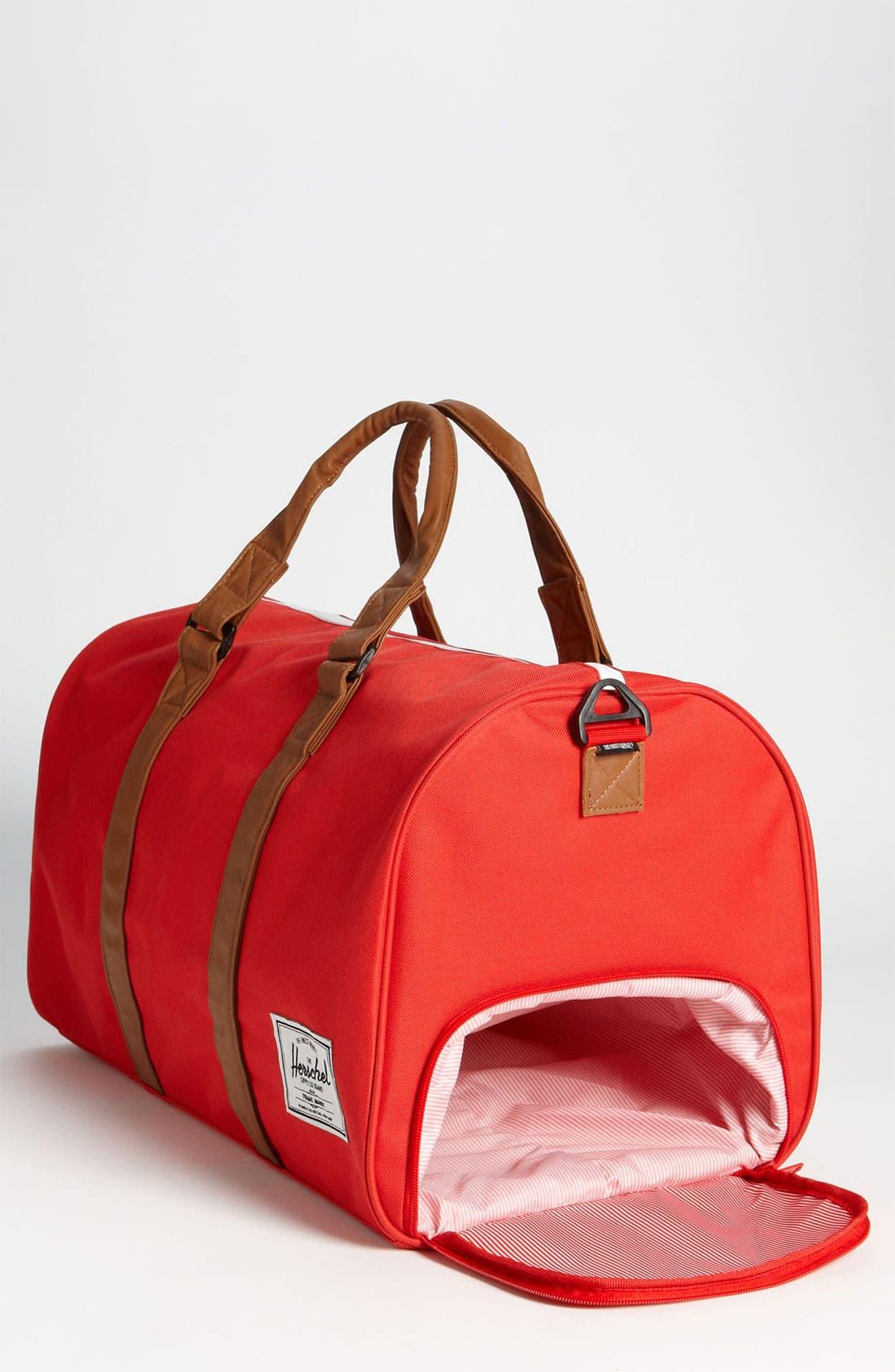 'Novel' Duffel Bag,                             Alternate thumbnail 56, color,