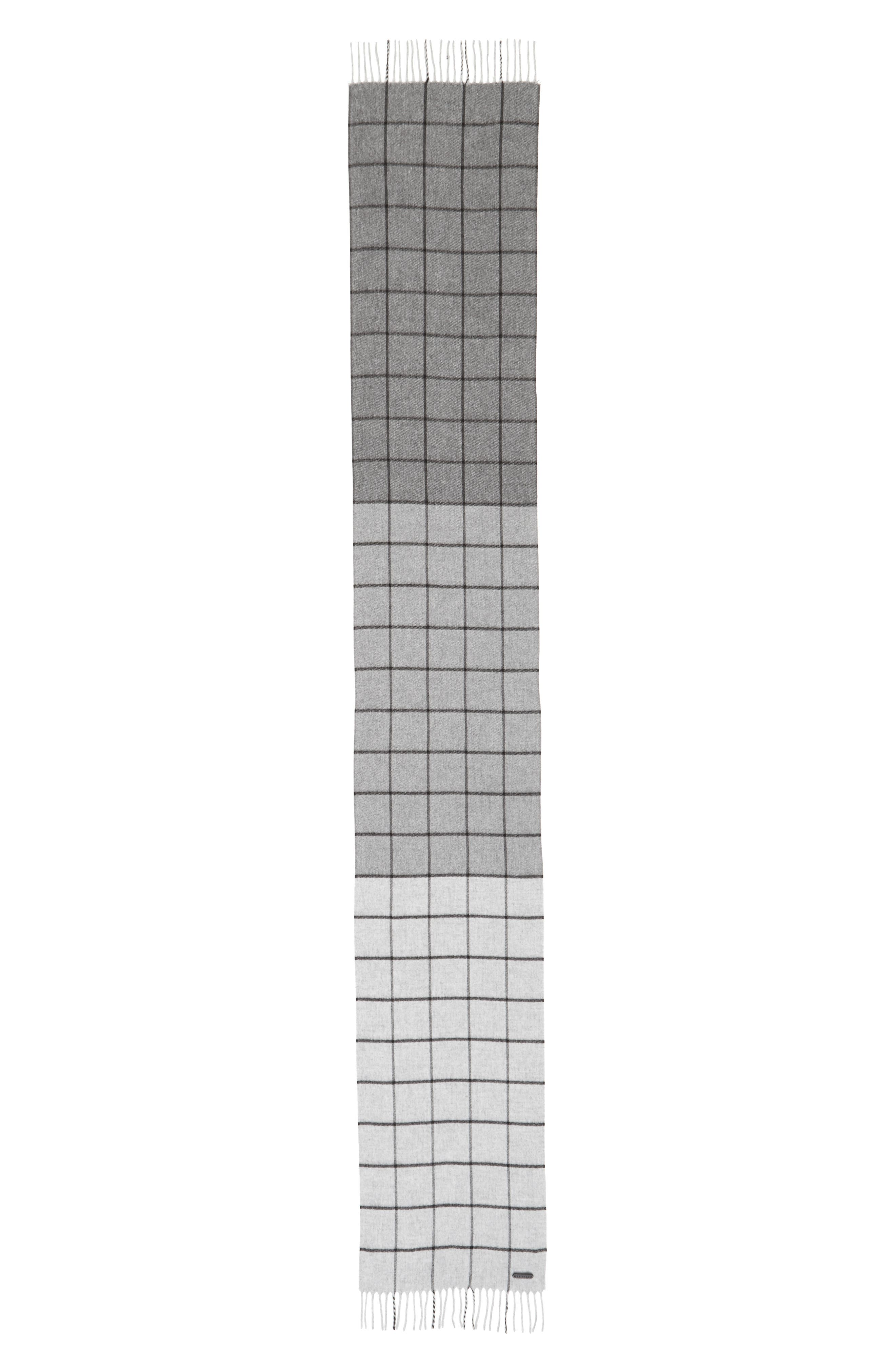 Hemlock Ombré Scarf,                             Alternate thumbnail 2, color,                             031